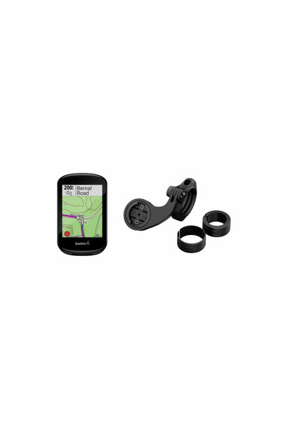 Edge 830 GPS Computer MTB Bundle