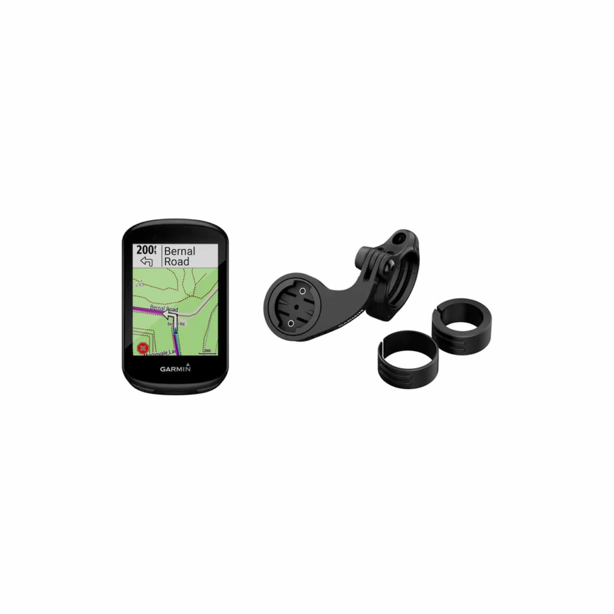 Edge 830 GPS Computer MTB Bundle-1