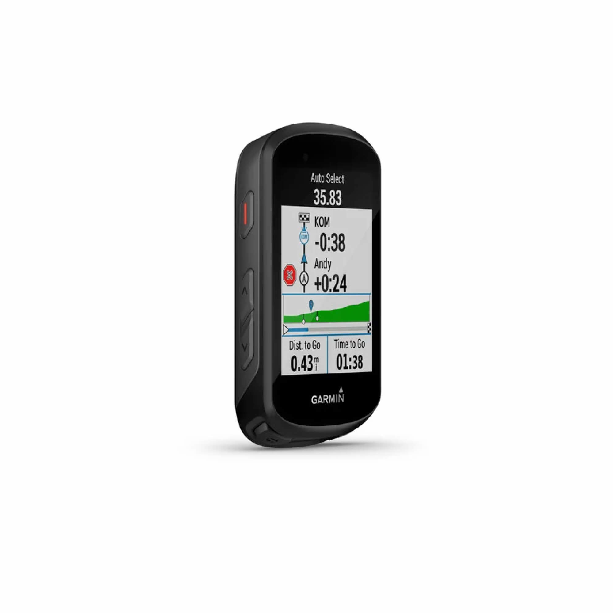 Edge 530 GPS Computer MTB Bundle-2