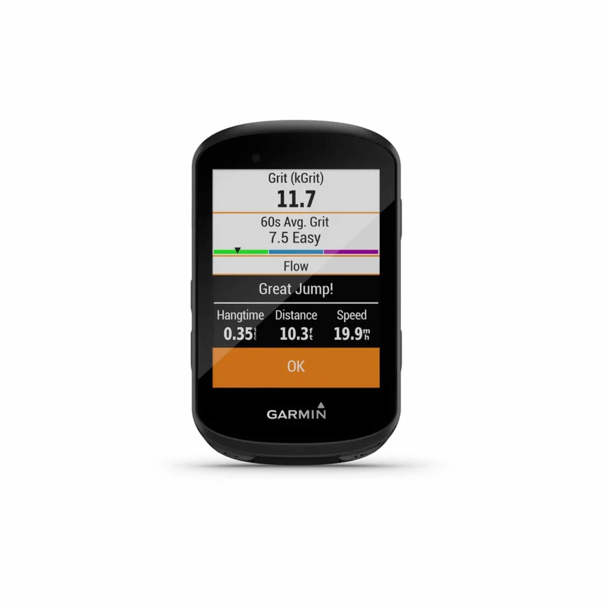 Edge 530 GPS Computer MTB Bundle-5