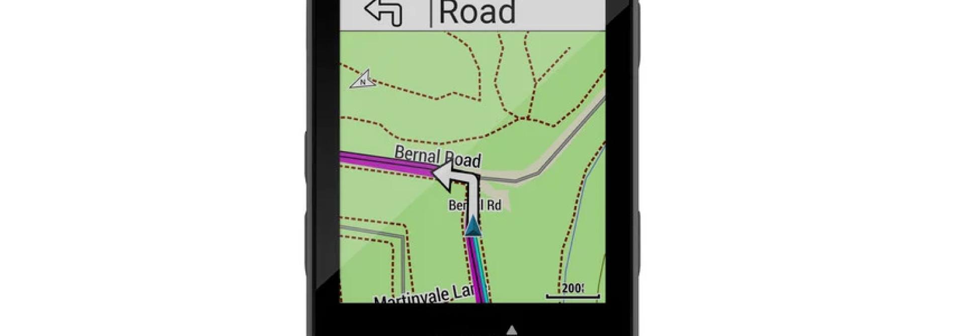 Edge 530 GPS Computer