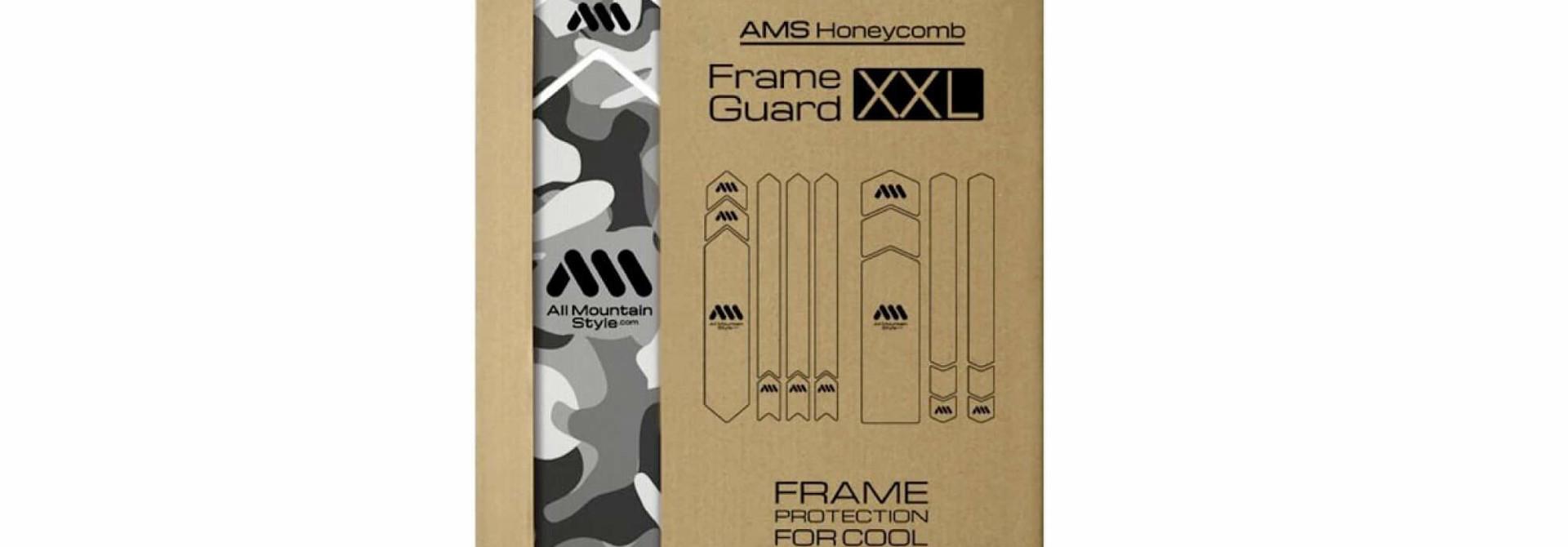 XX-Large Full Frame Protection Wrap