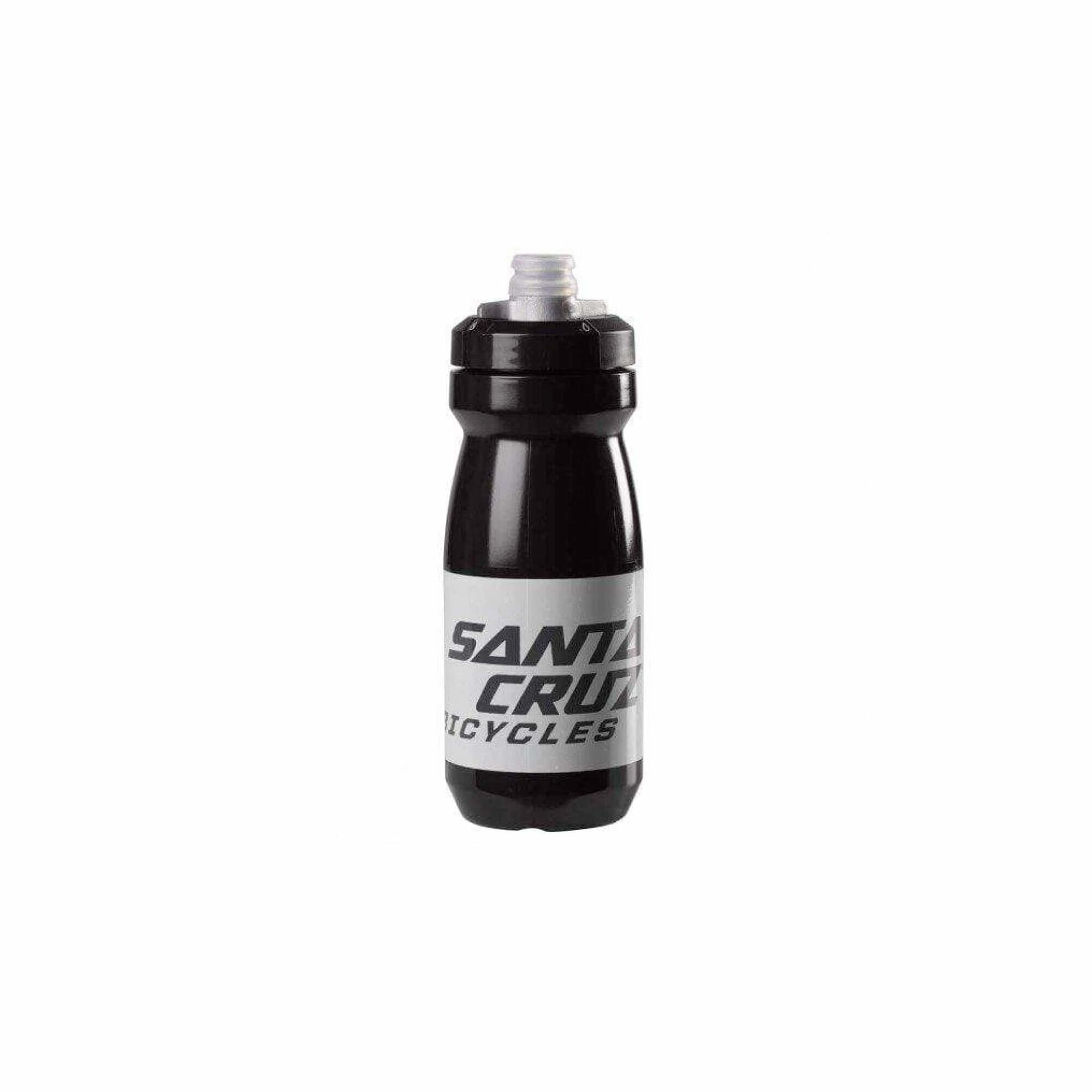 MX Enduro Bottle Black-1