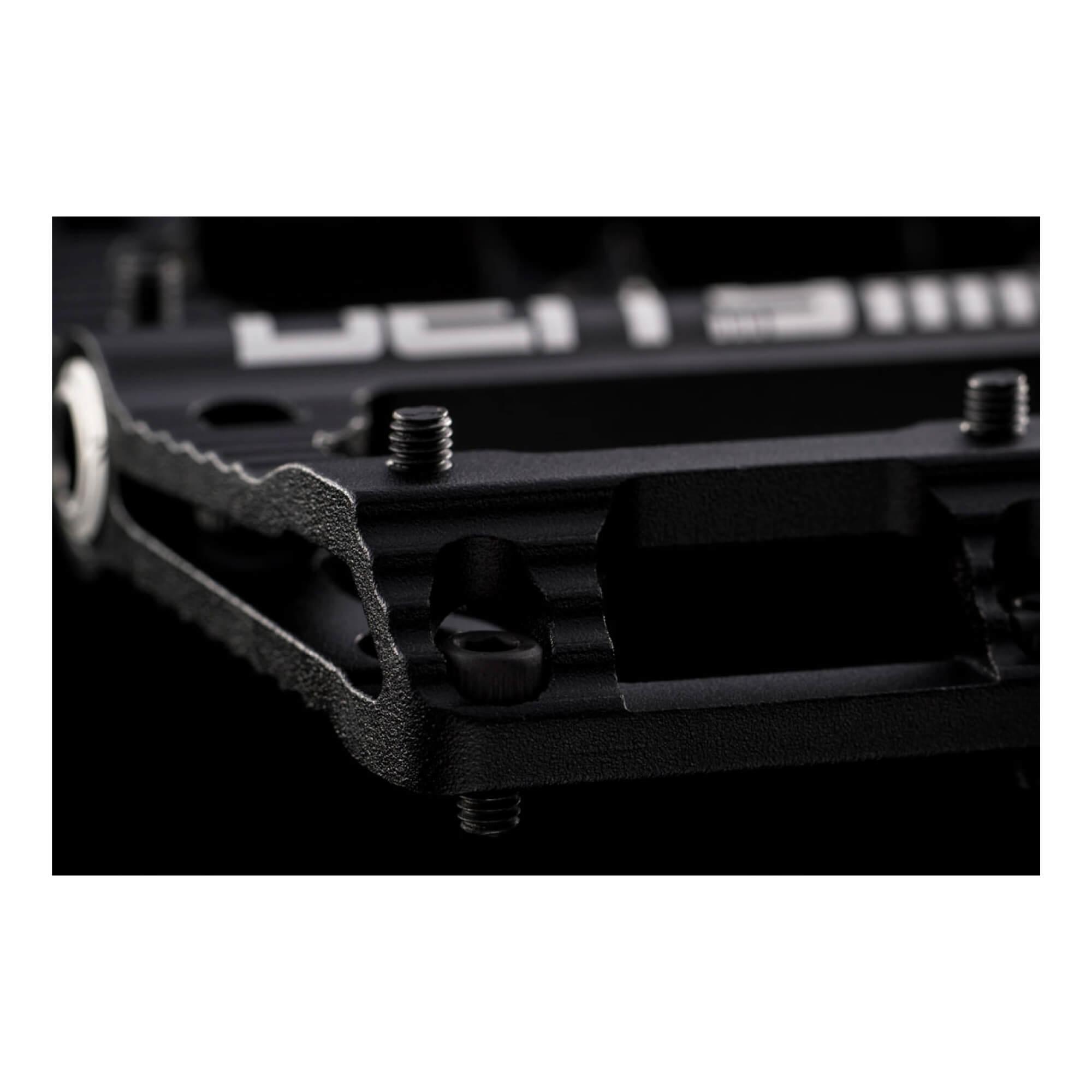 Pedal Black Kat-10