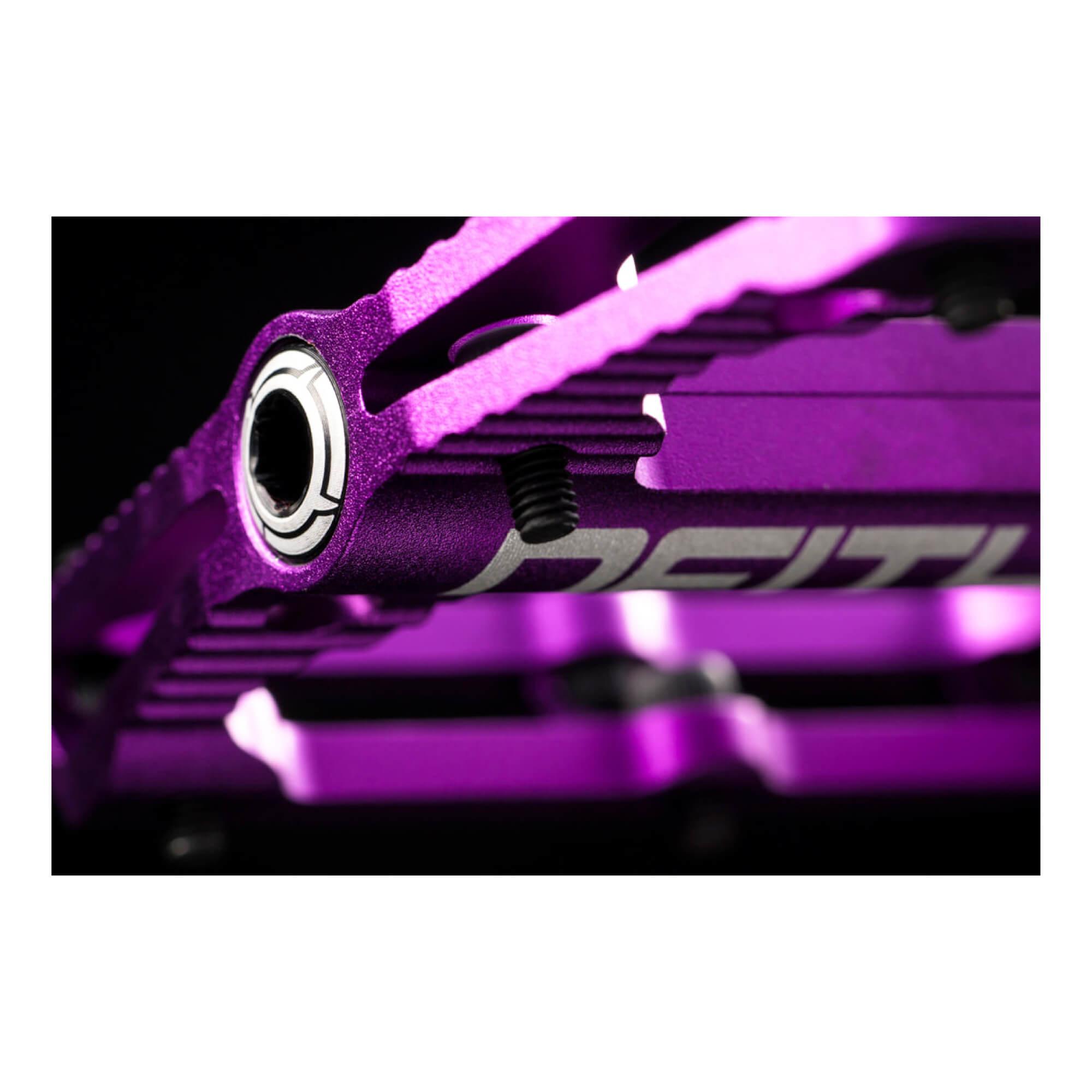 Pedal Black Kat-11