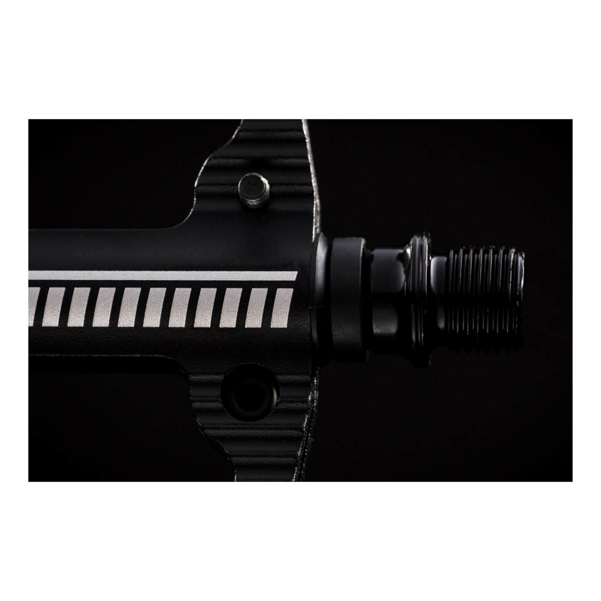 Pedal Black Kat-12