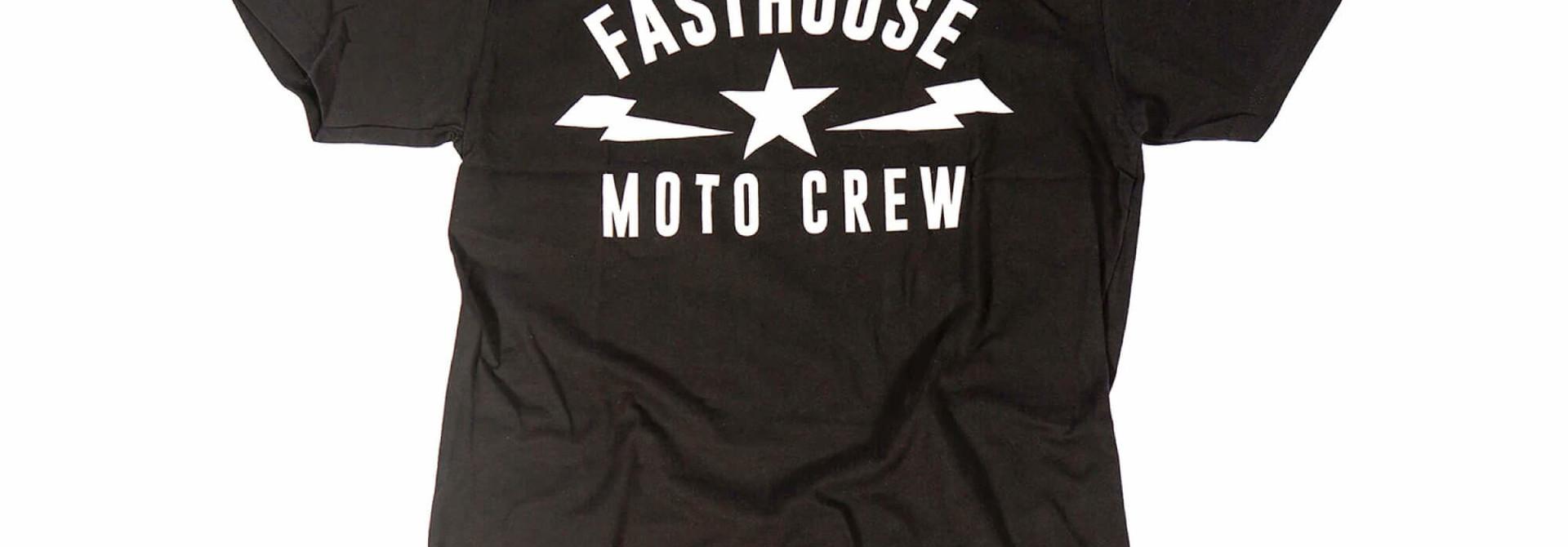 Moto Crew T-Shirt