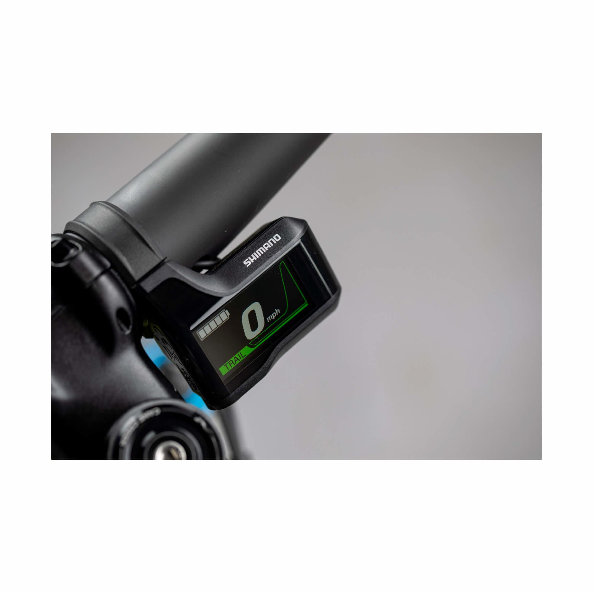 Heckler CC 27.5 R NX RS Yari RC 160  2020-3