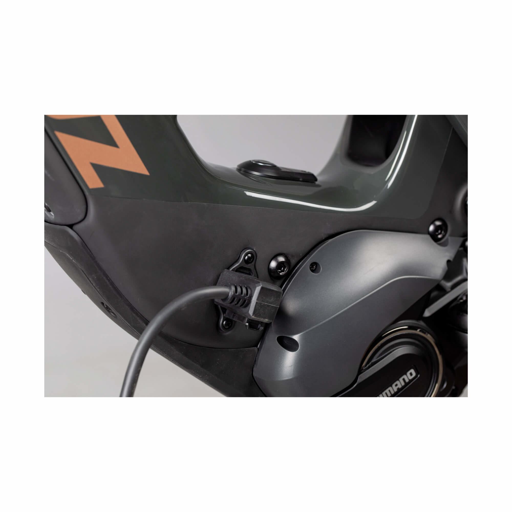 Heckler CC 27.5 R NX RS Yari RC 160  2020-10