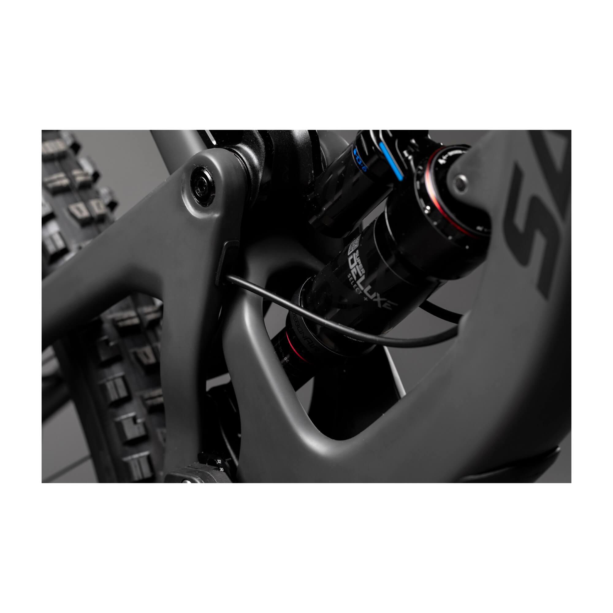 Megatower C 29 S GX Eagle Fox 36 Performance 160 Coil  2020-5