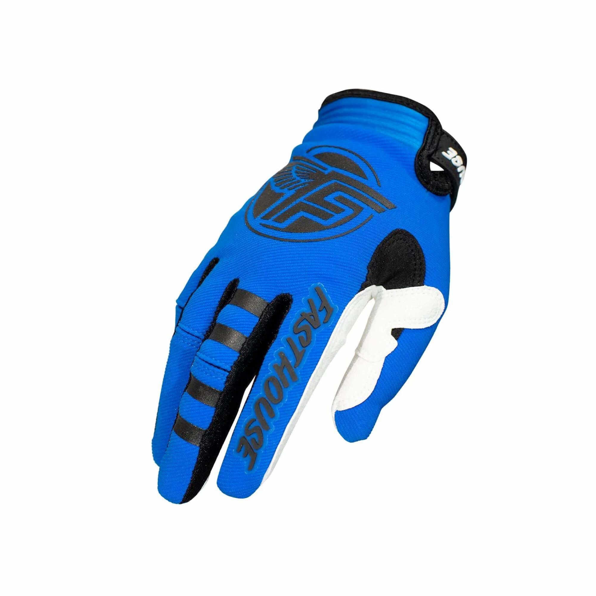 Speed Style Glove-4