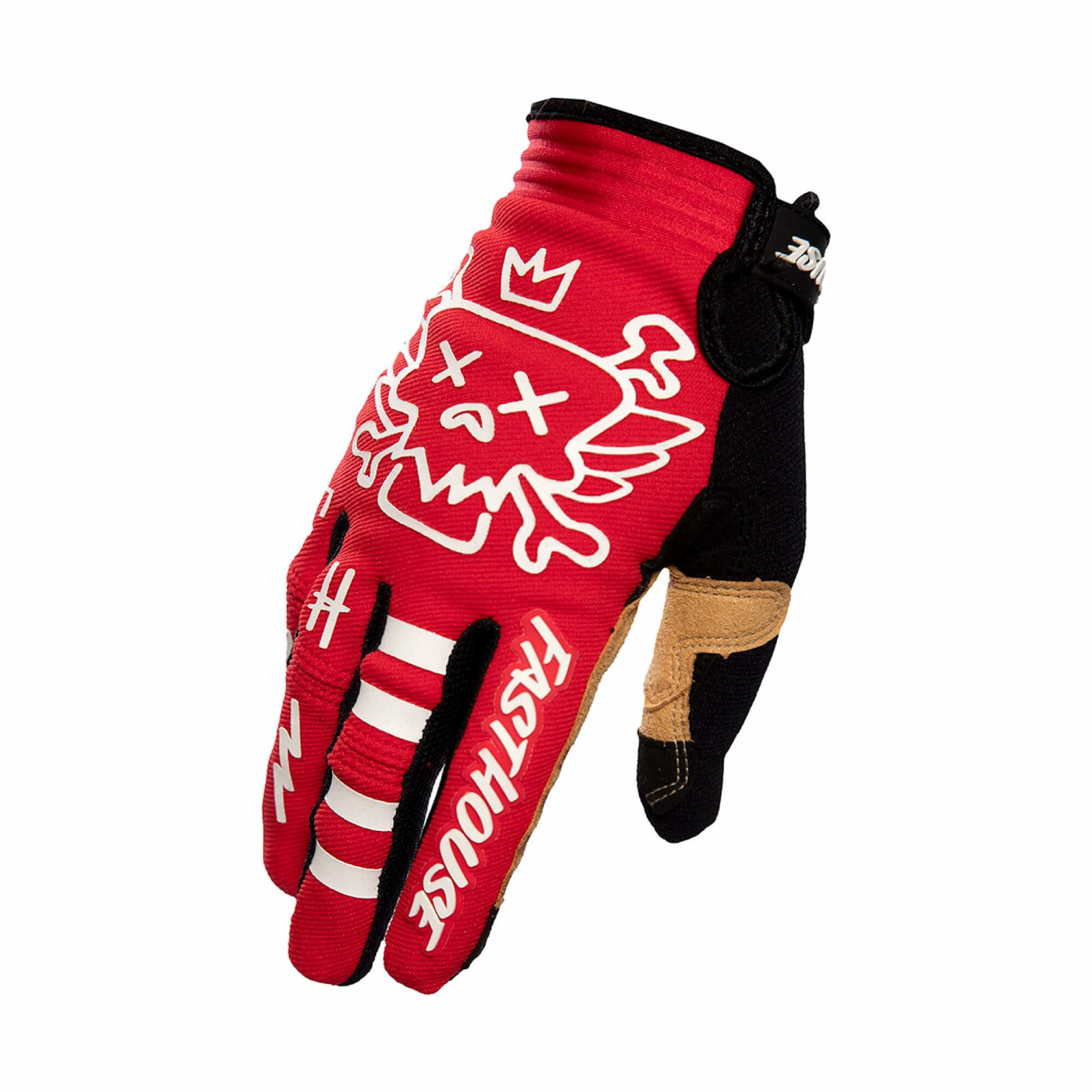 Speed Style Glove-6