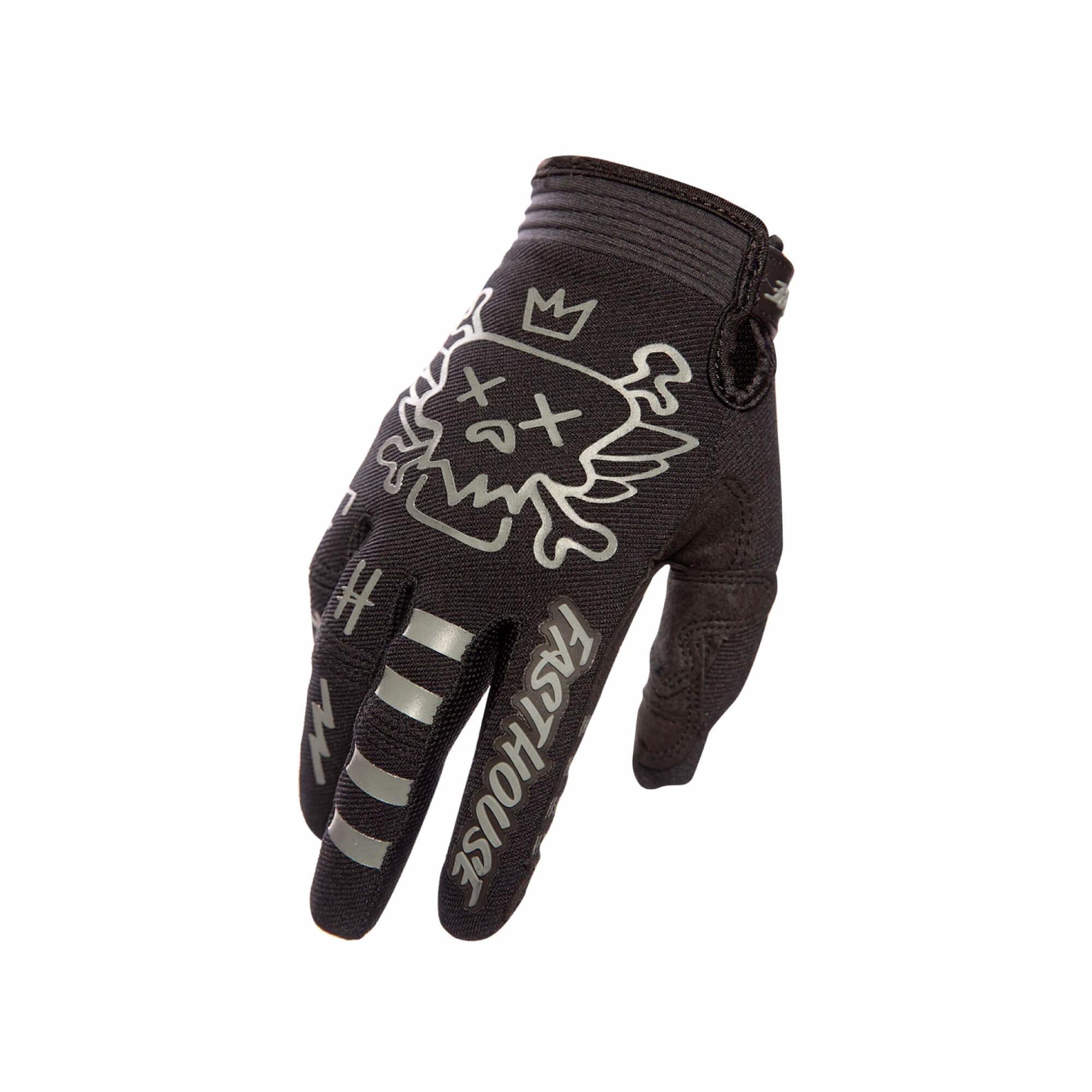 Speed Style Glove-9