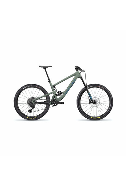 Bronson 3.0 C 27.5 S GX RS Lyrik Select + 160  2020