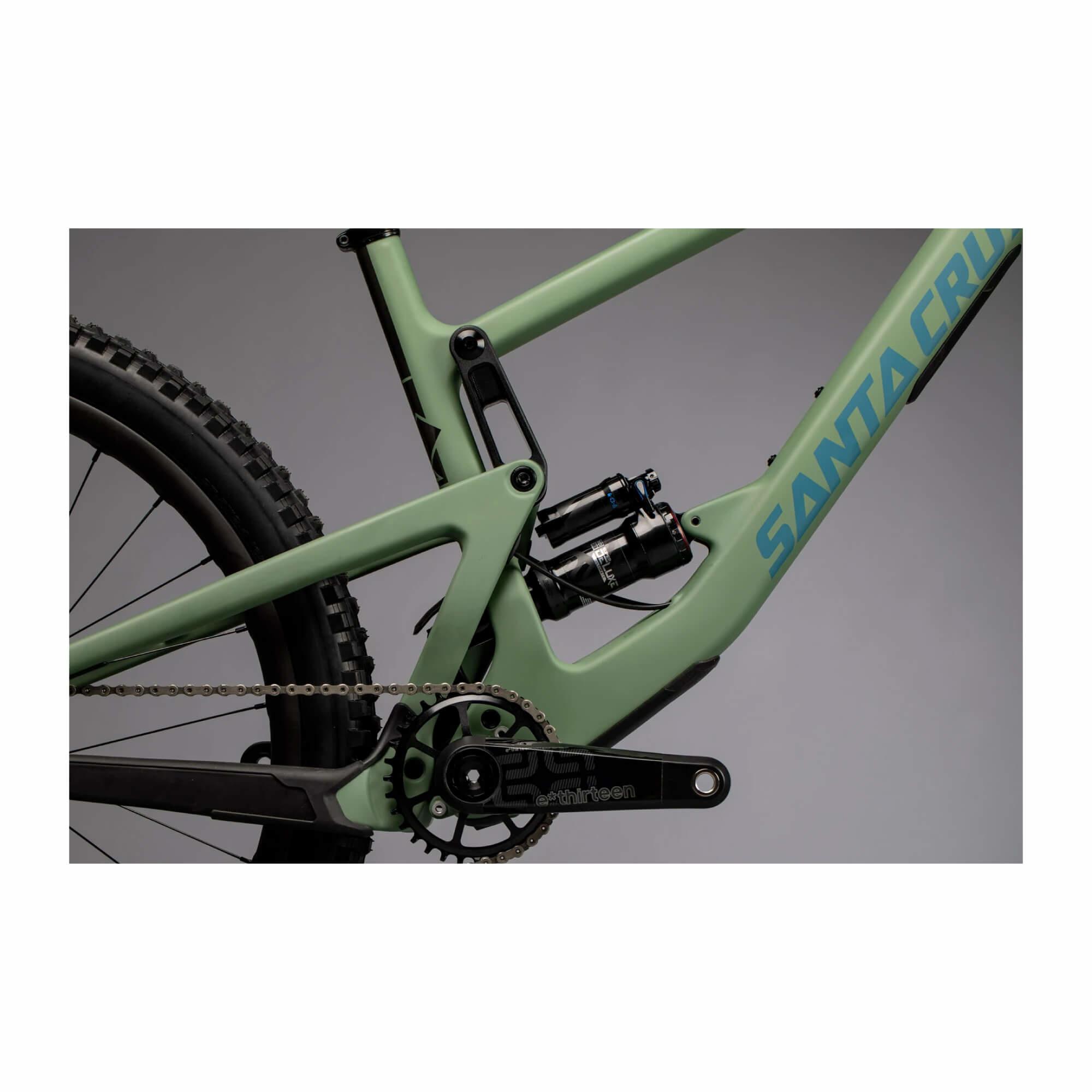 Bronson 3.0 C 27.5 S GX RS Lyrik Select + 160  2020-5