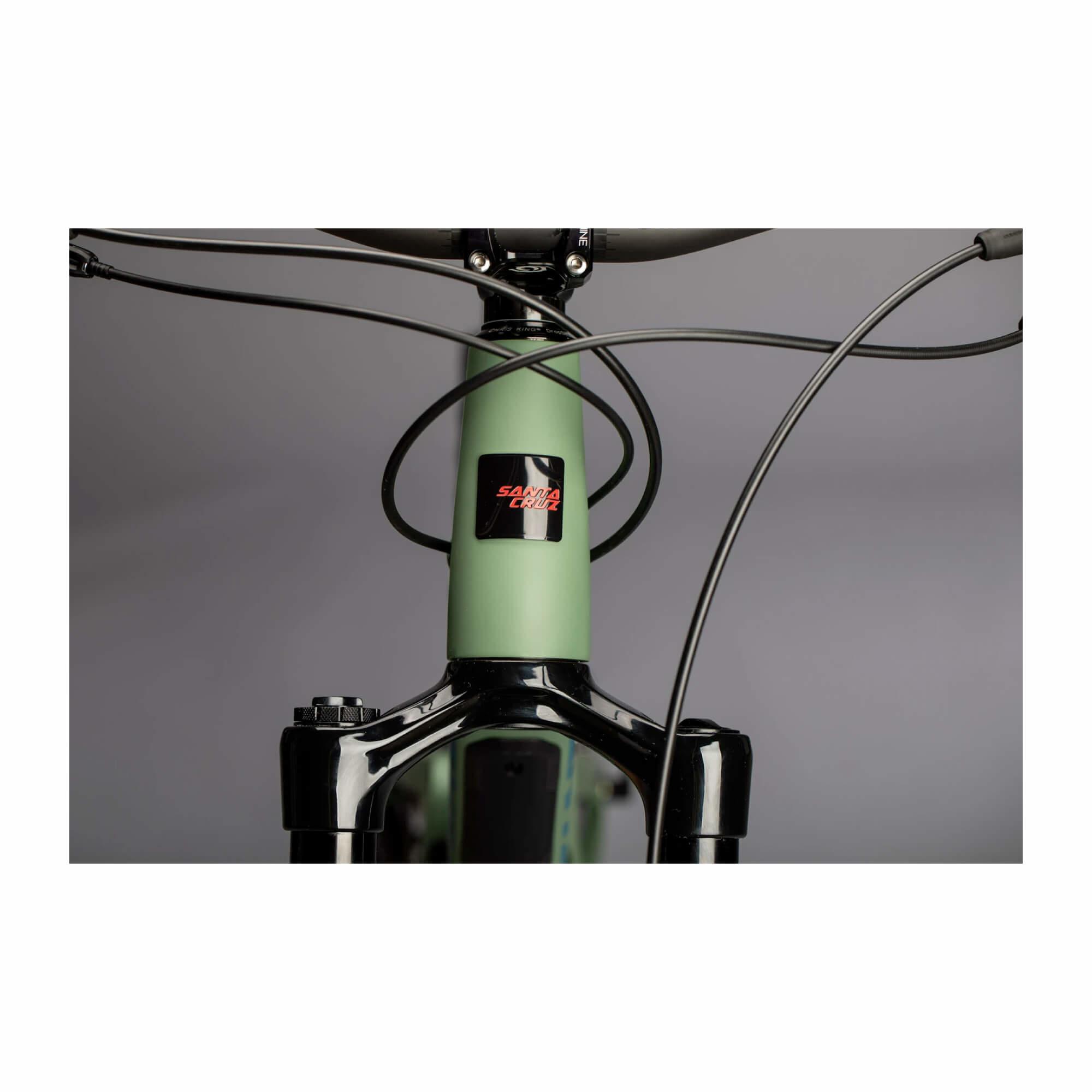 Bronson 3.0 C 27.5 S GX RS Lyrik Select + 160  2020-7