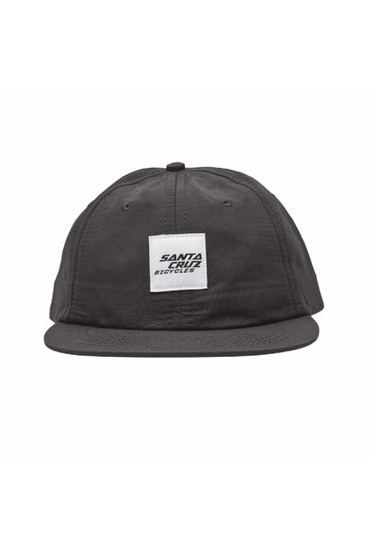 Yuba Hat Black