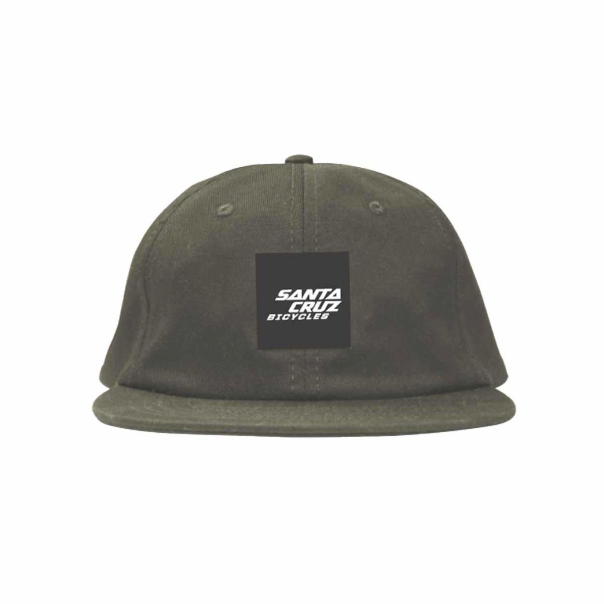 Wrigley Hat-2