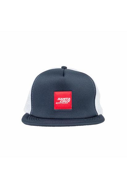 Flipper Trucker Hat