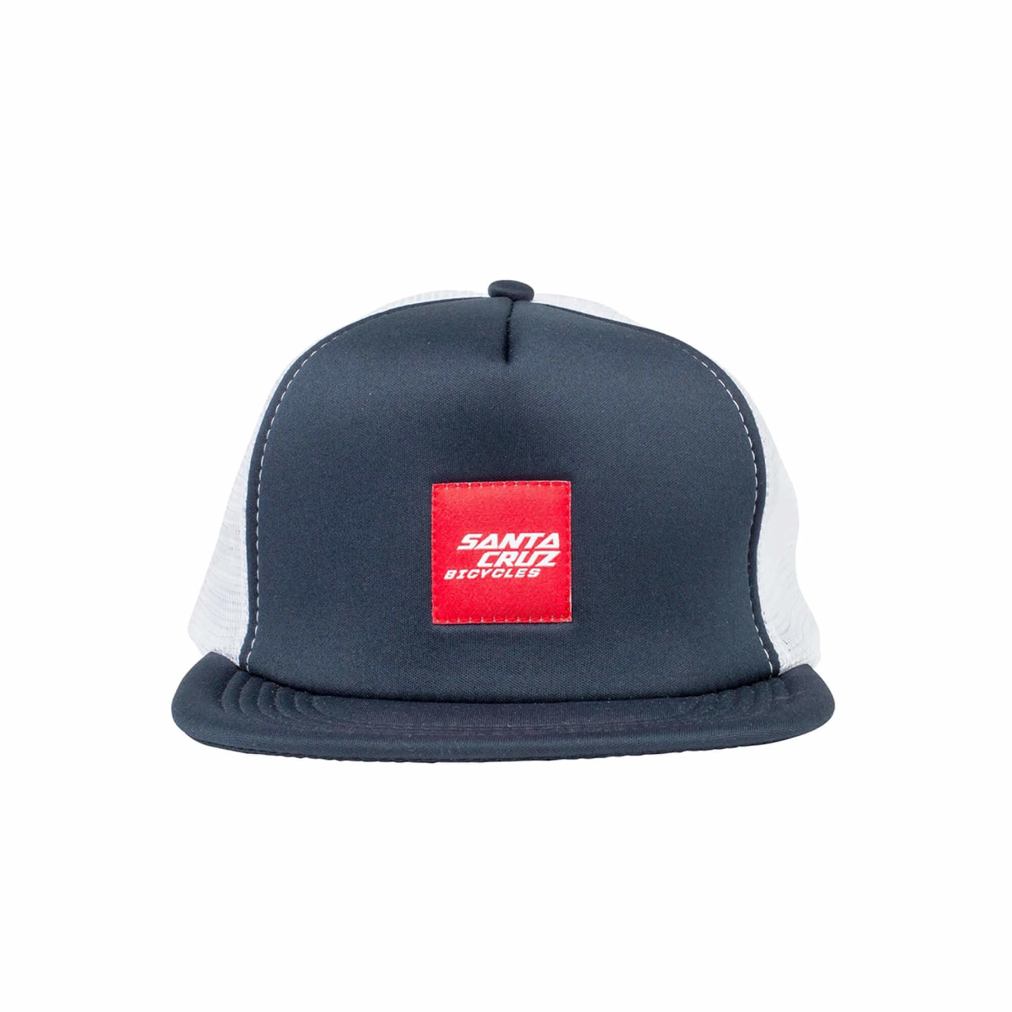 Flipper Trucker Hat-1