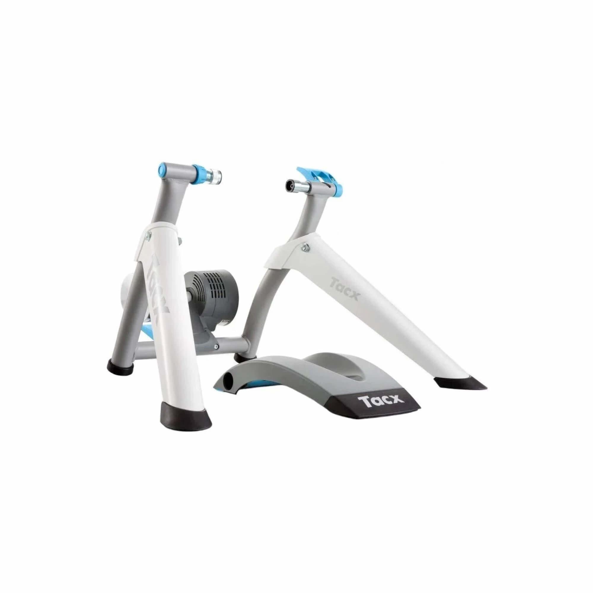 Flow Smart Trainer-1