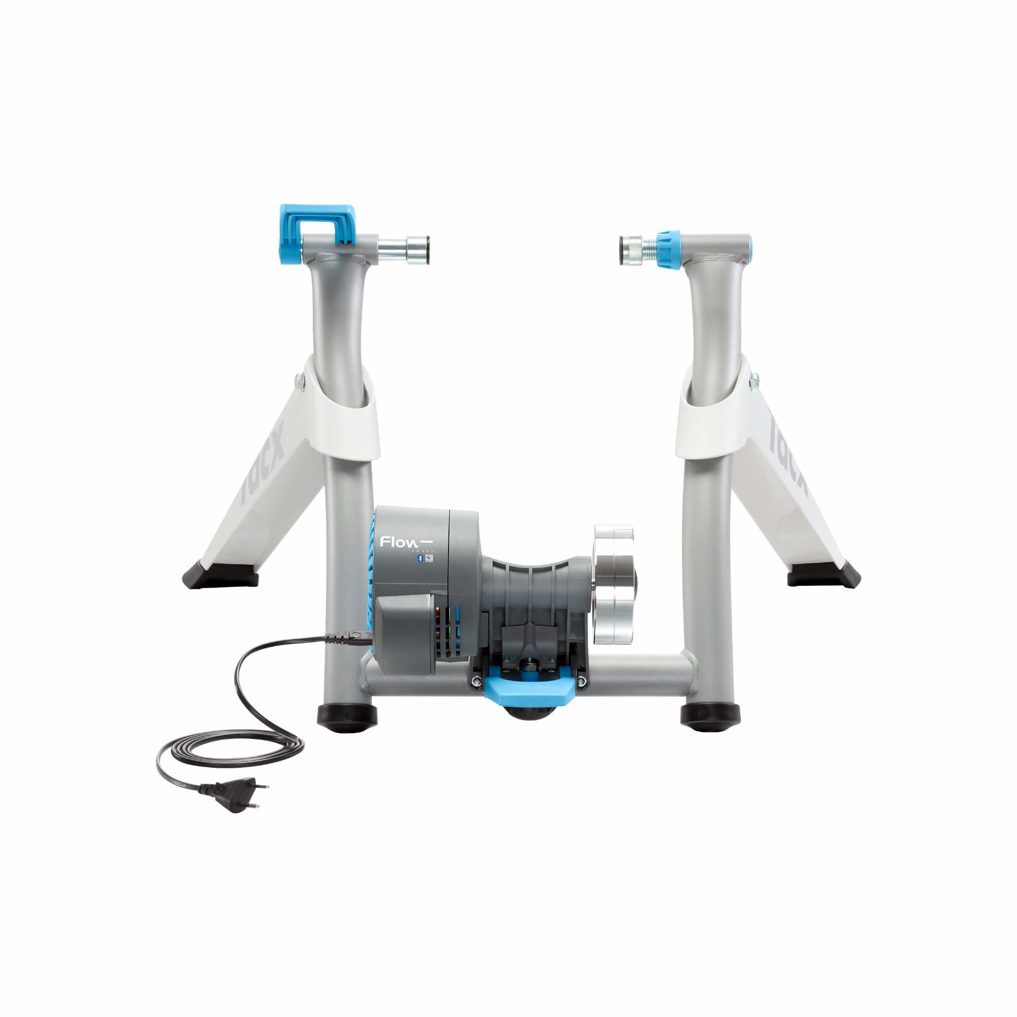Flow Smart Trainer-3