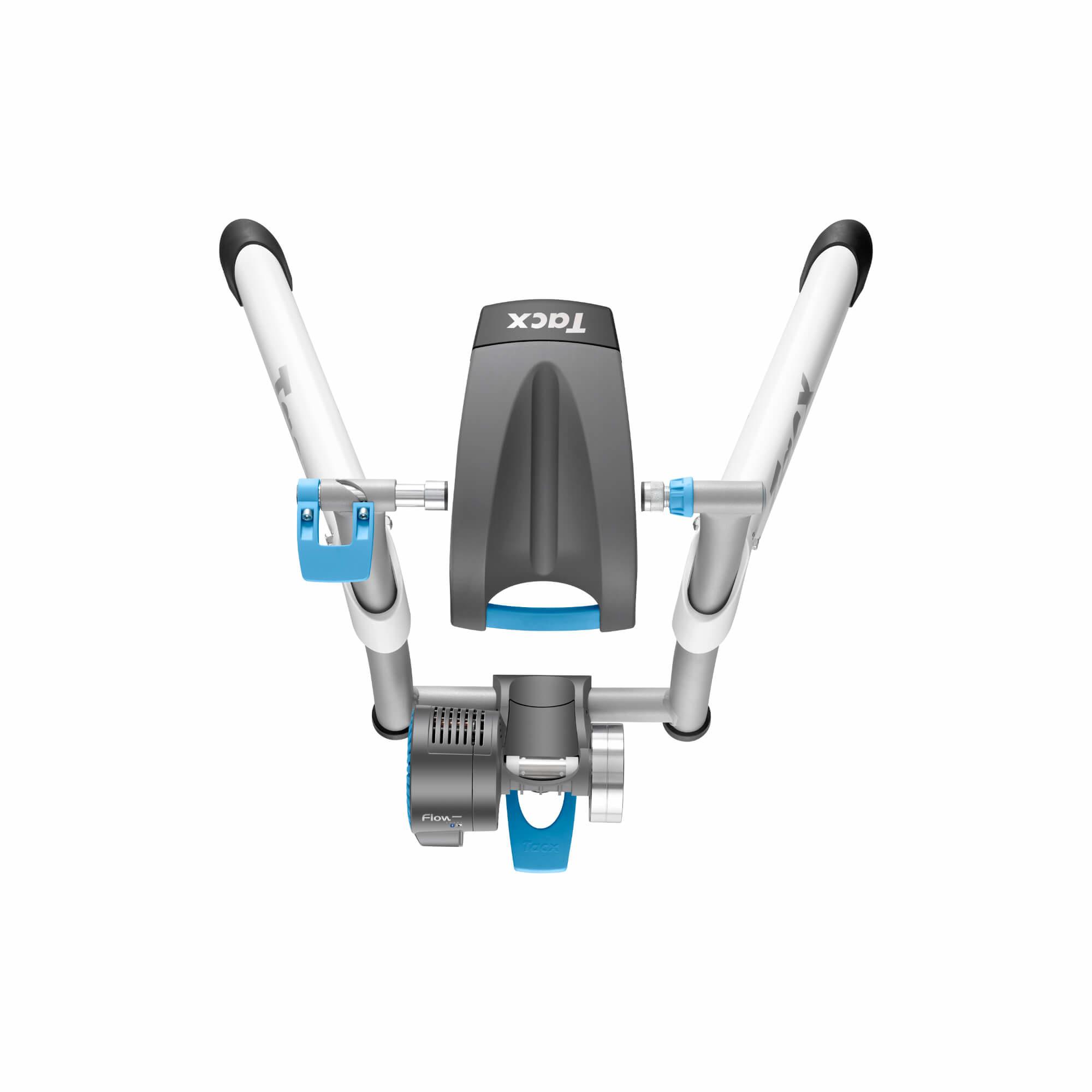 Flow Smart Trainer-4
