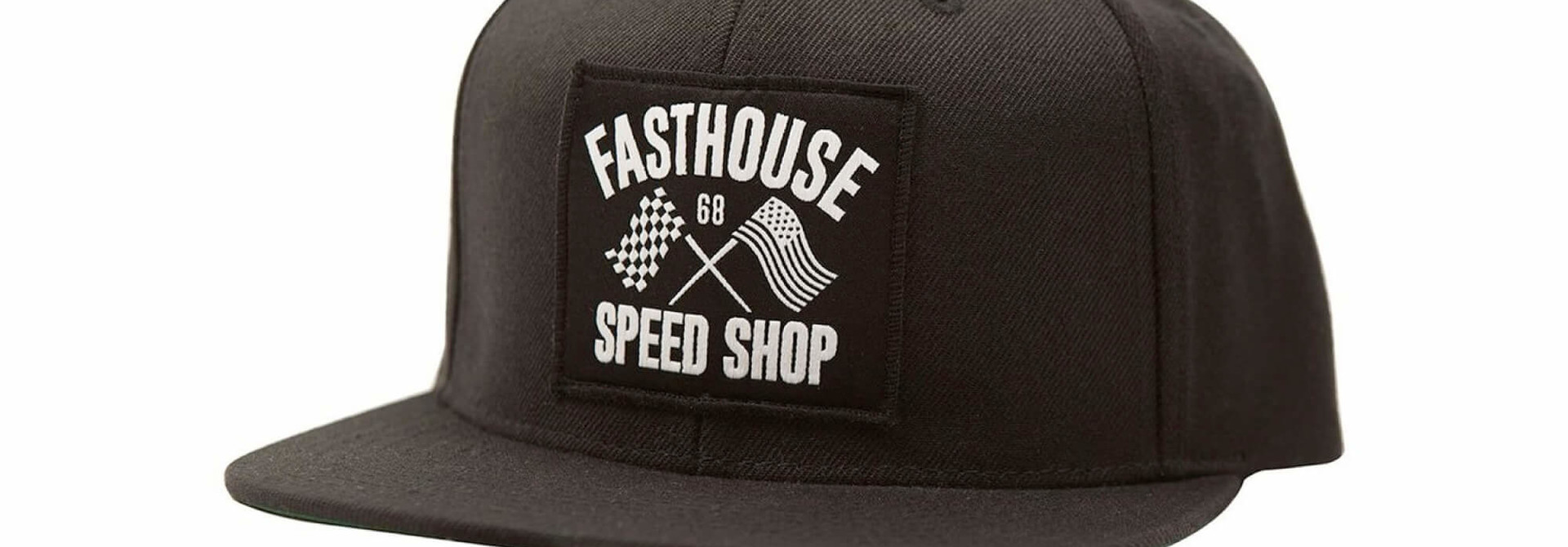 Fast Flags Hat