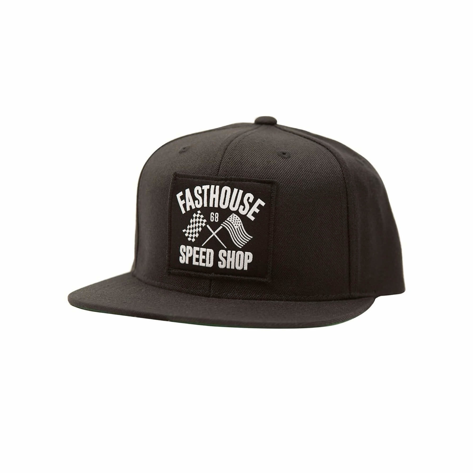 Fast Flags Hat-1