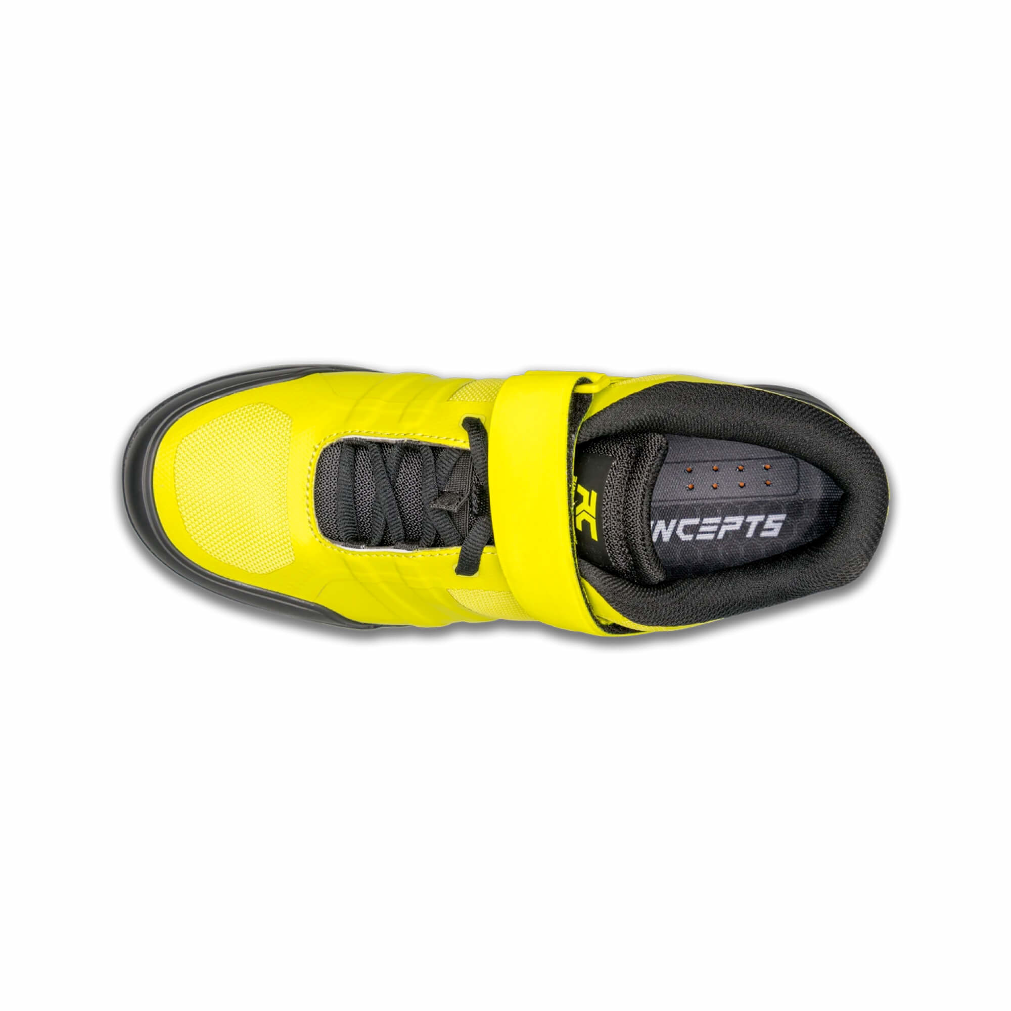 Transition Clipless-12