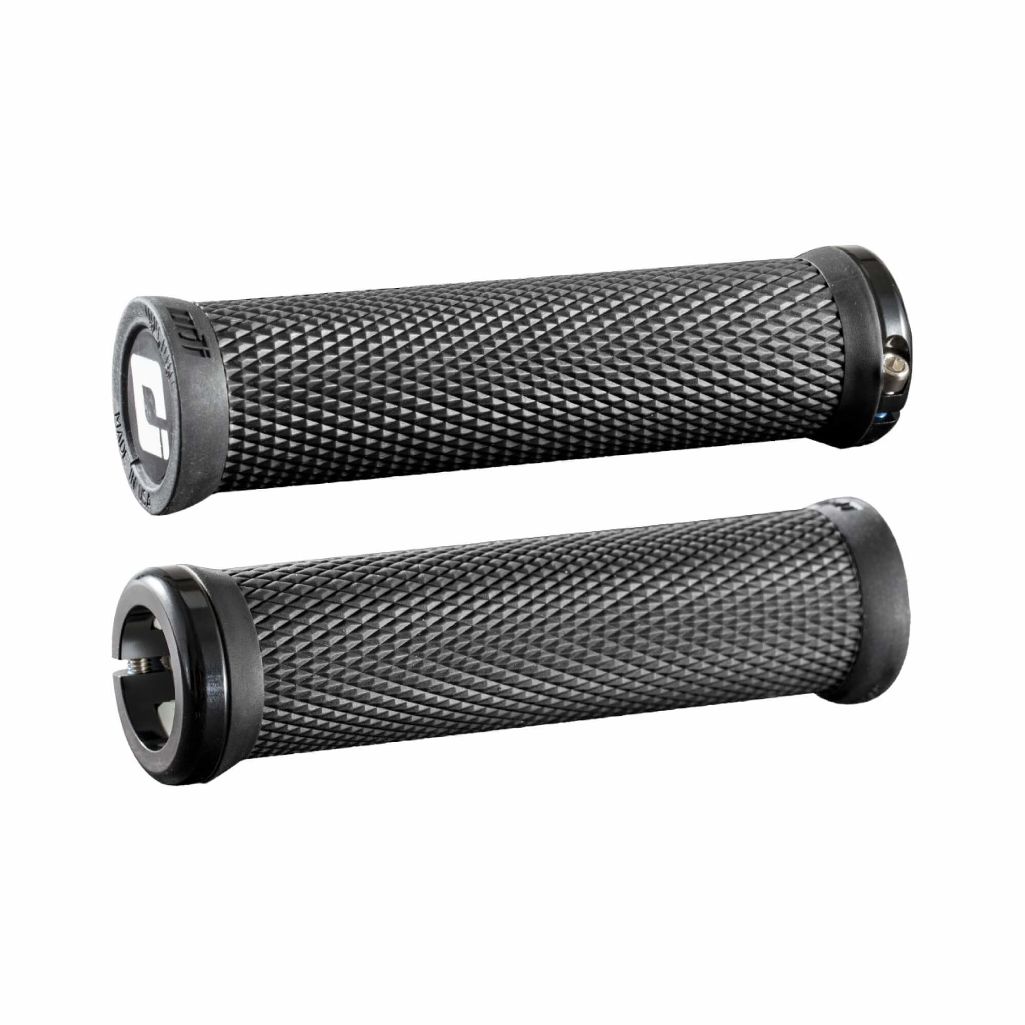 MTB Elite Motion Lock On Grip V2.1-2