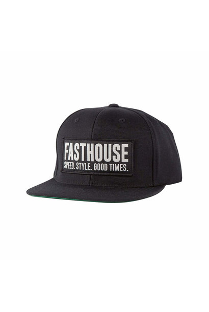 Block House Hat