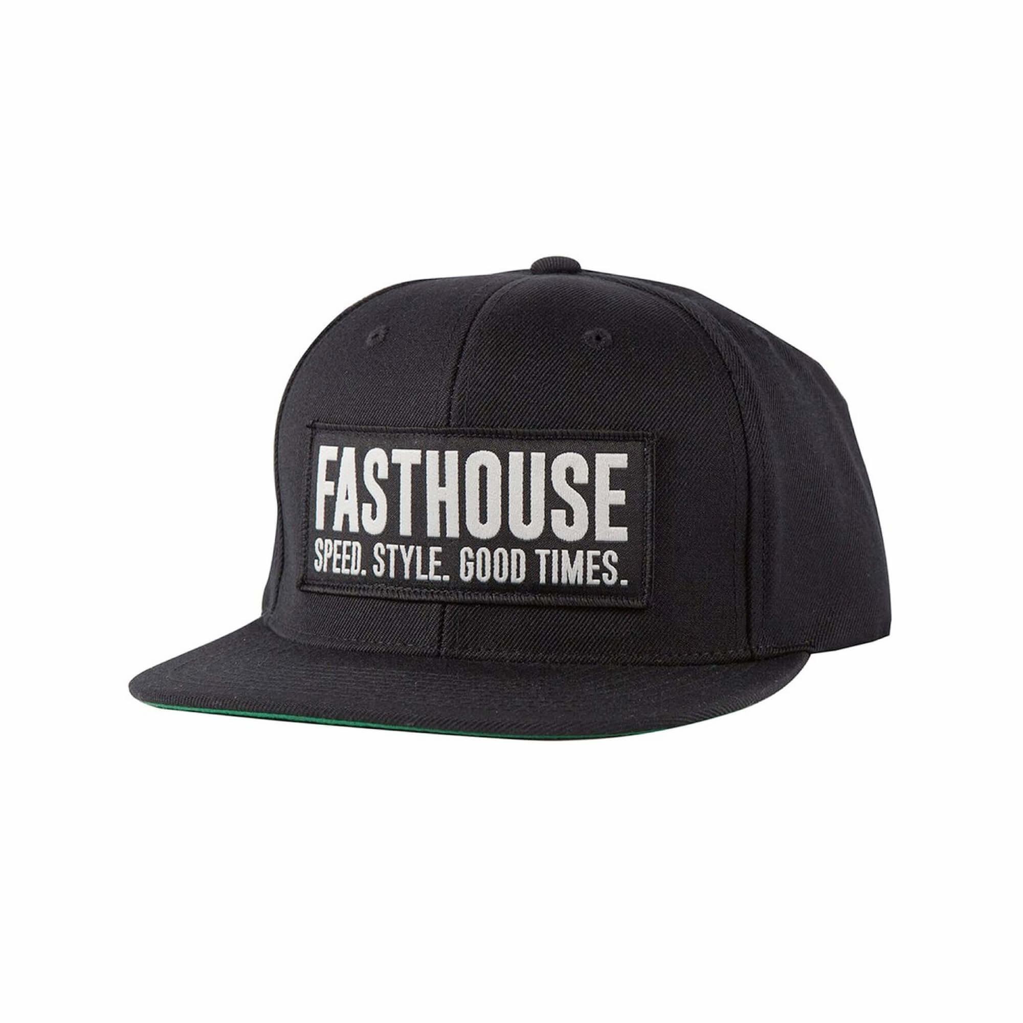 Block House Hat-1