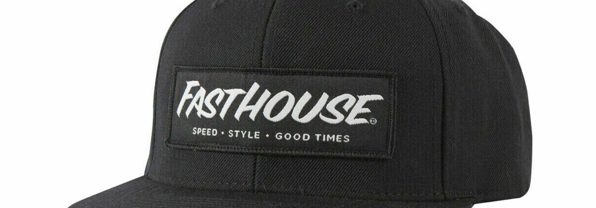 Speed Style Gt Hat