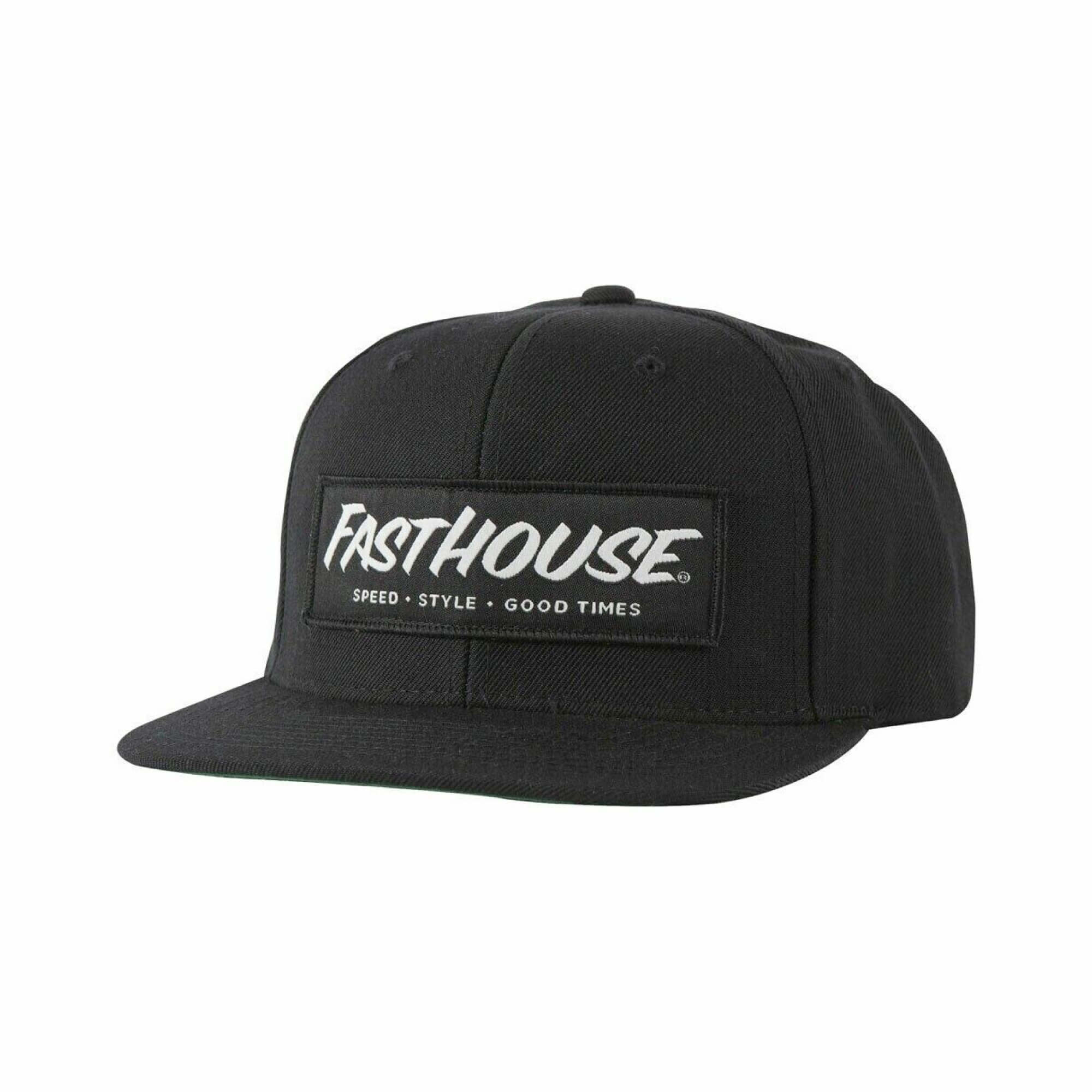Speed Style Gt Hat-1