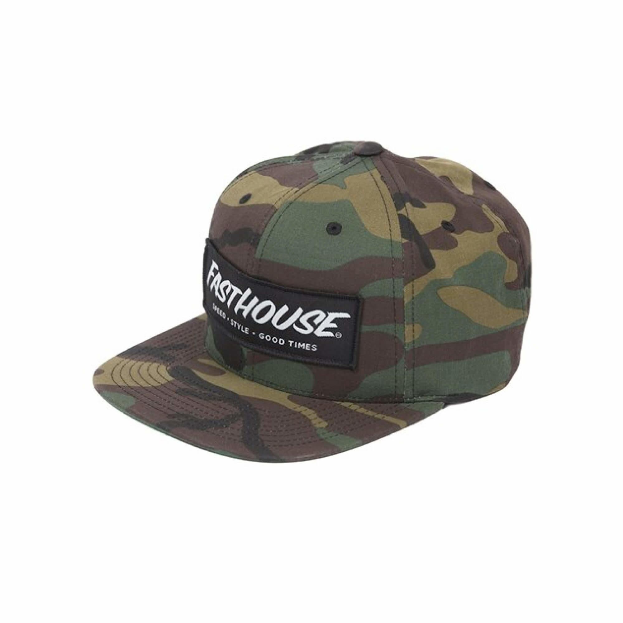 Speed Style Gt Hat-2