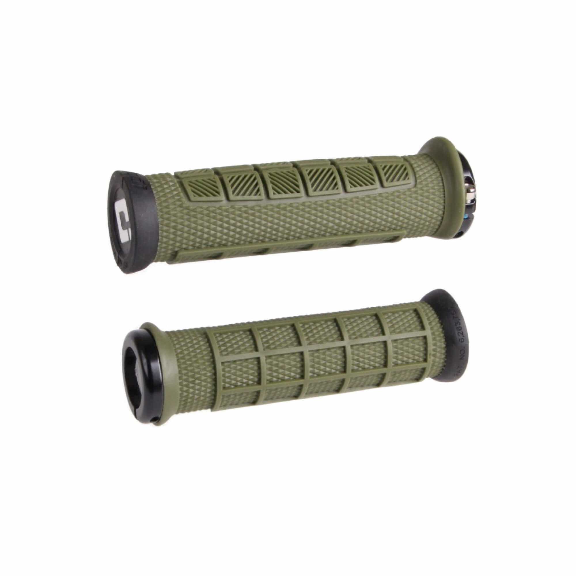 MTB Elite Pro Lock On Grip V2.1-2