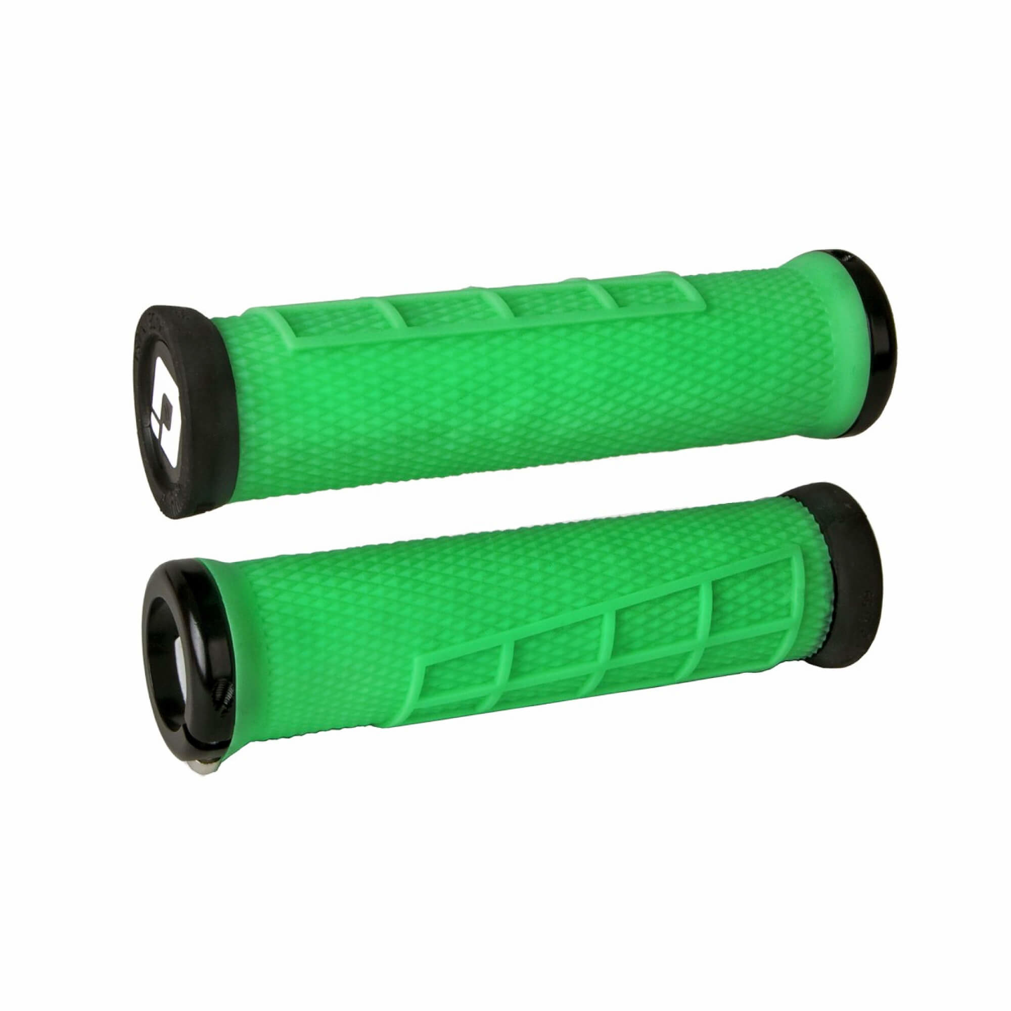 MTB Elite Flow Lock On Grip V2.1-3