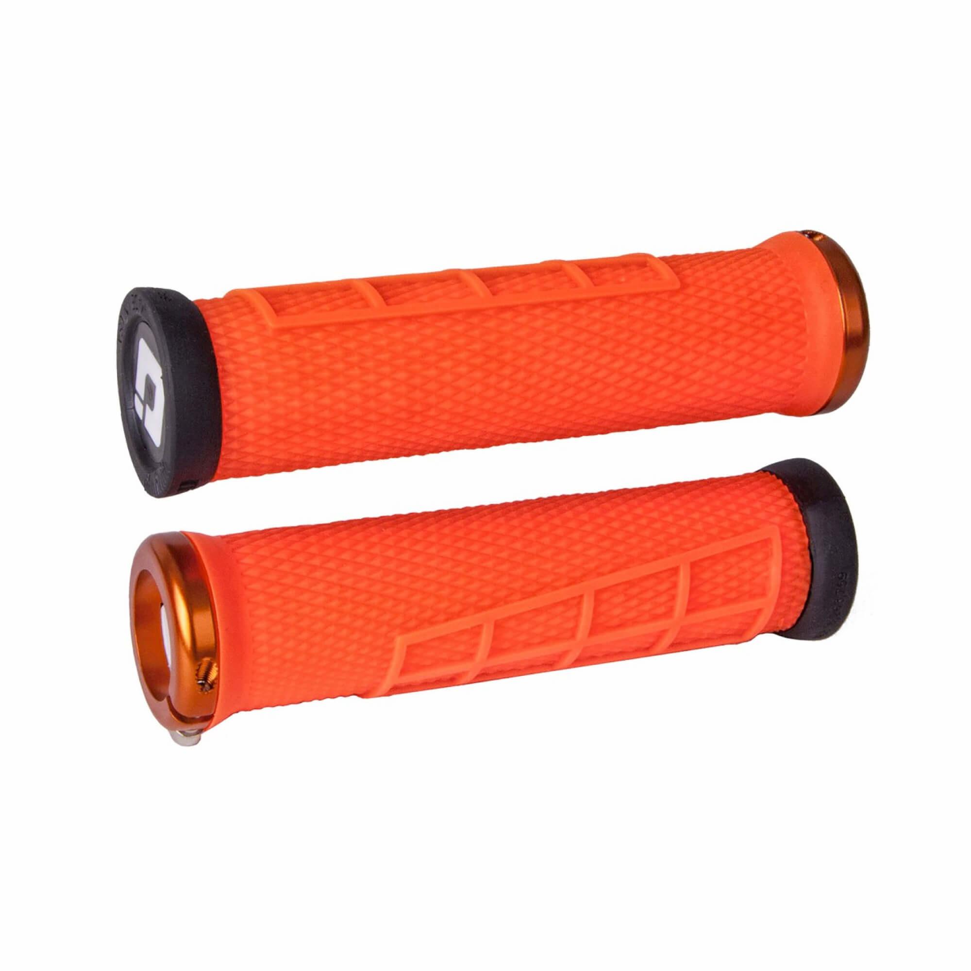 MTB Elite Flow Lock On Grip V2.1-5