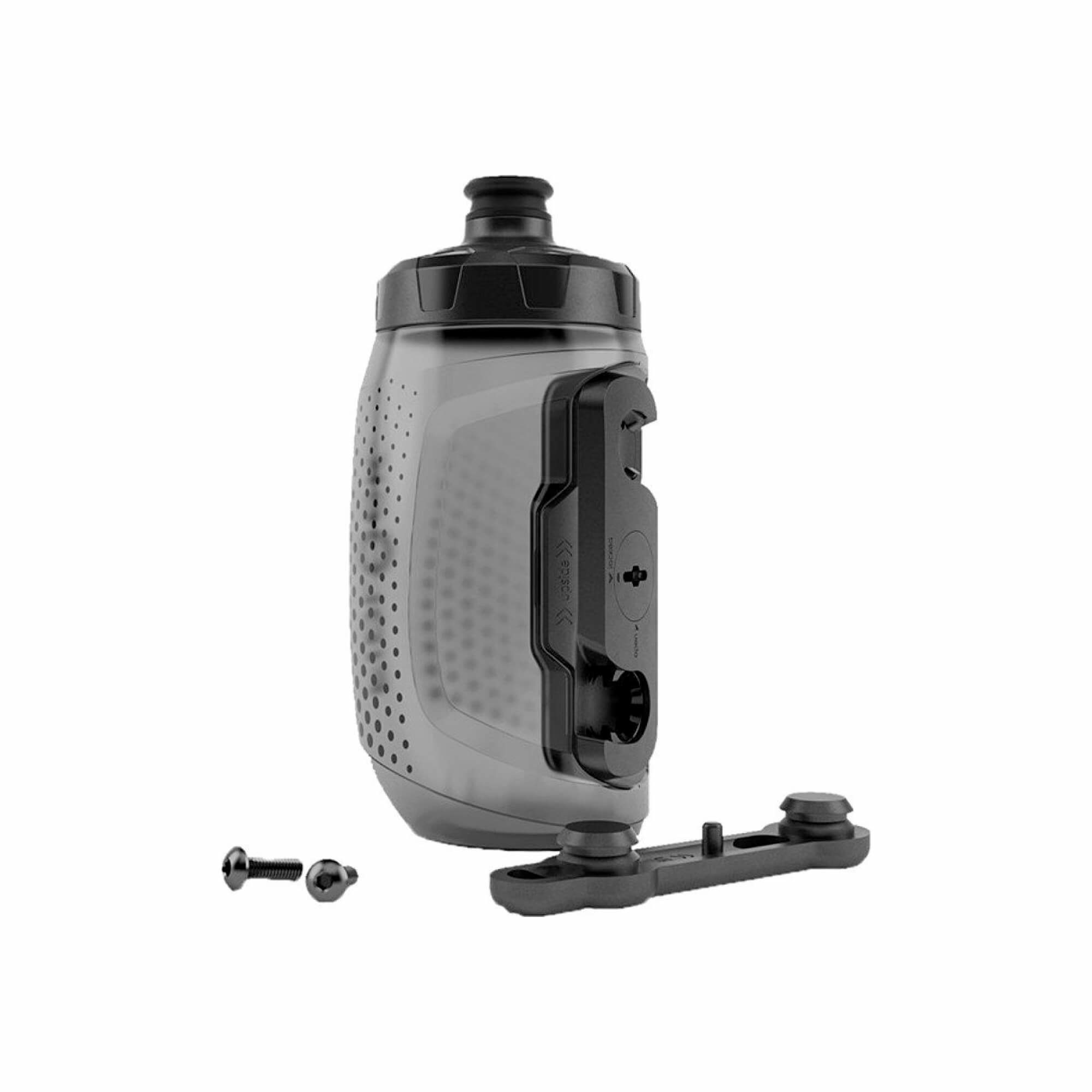 Drink Bottle Twist Bike Base Set-2