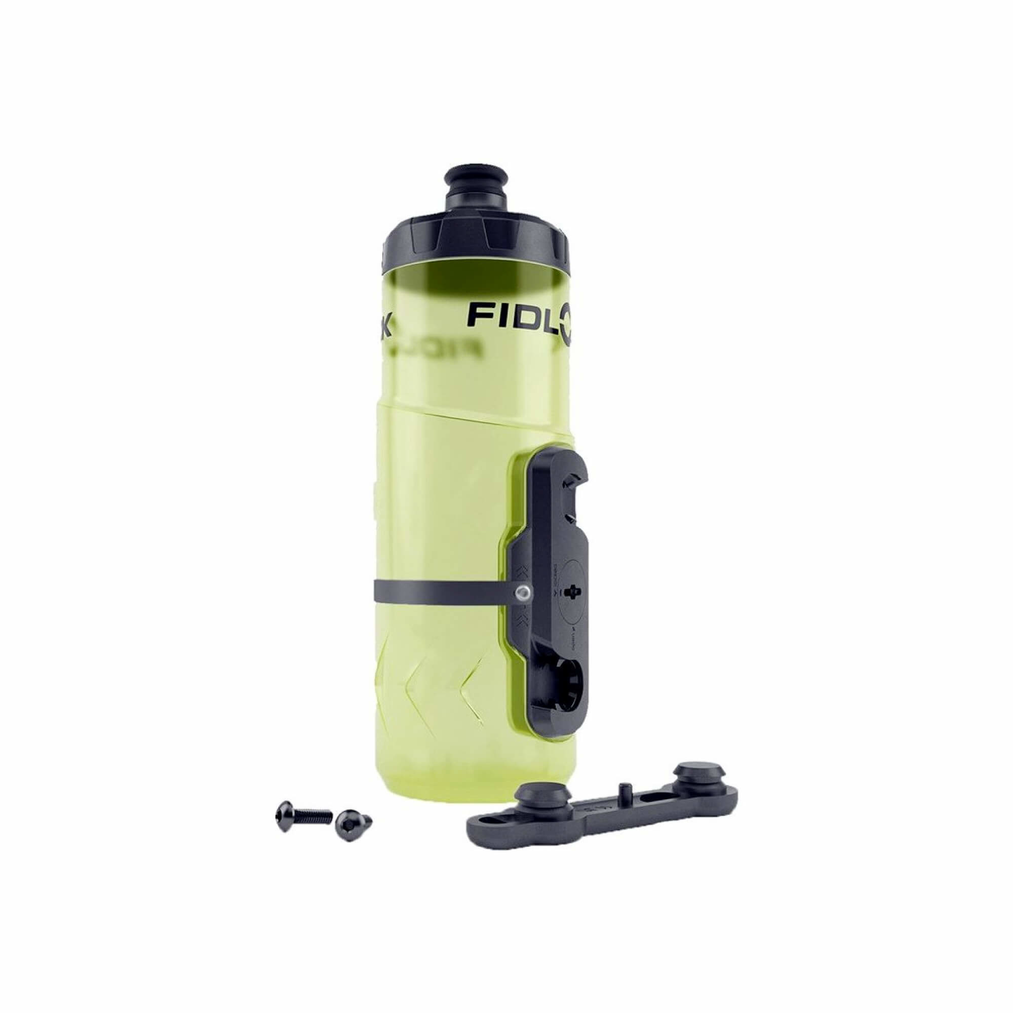 Drink Bottle Twist Bike Base Set-3