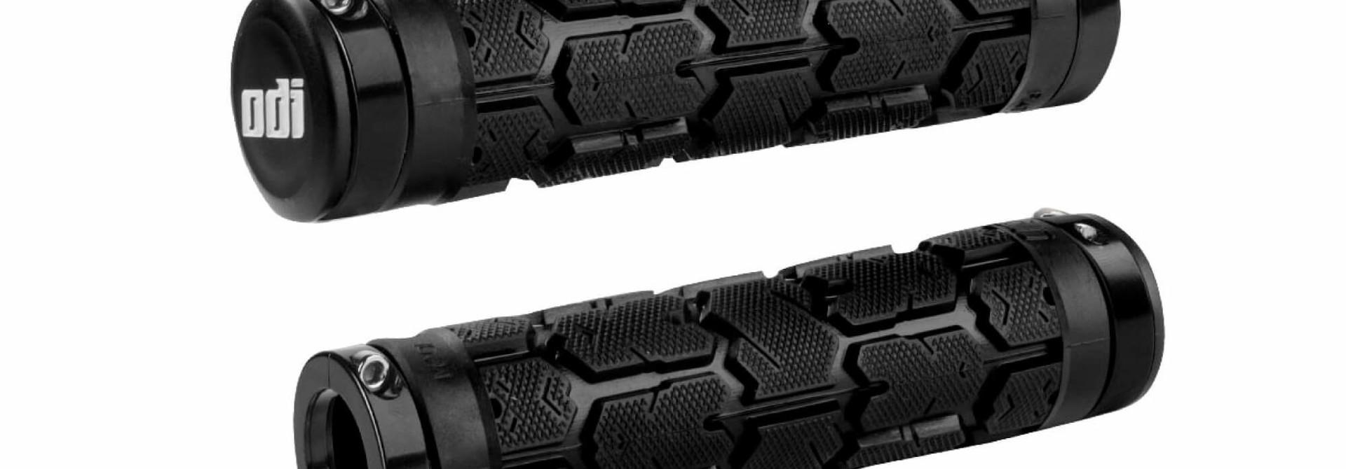 MTB Rogue Lock On Grip