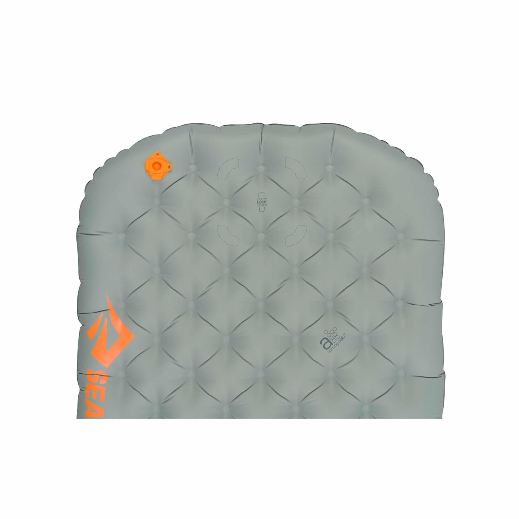 Ether XT Insulated Mat Rec Regular-6