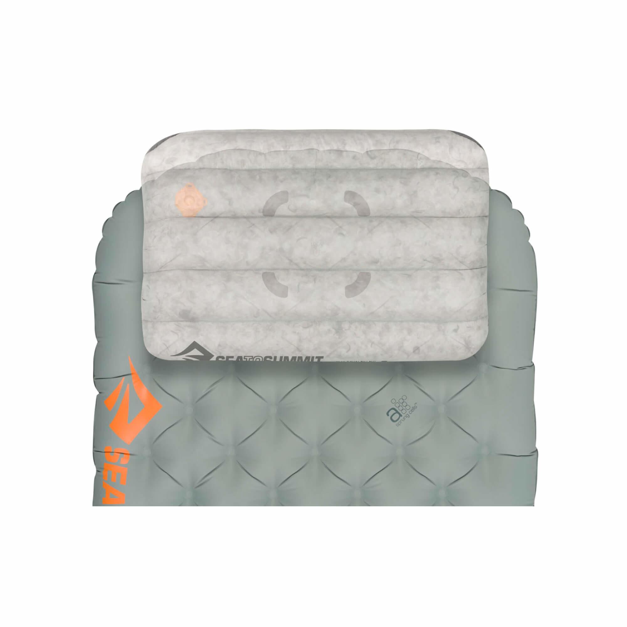 Ether XT Insulated Mat Rec Regular-7