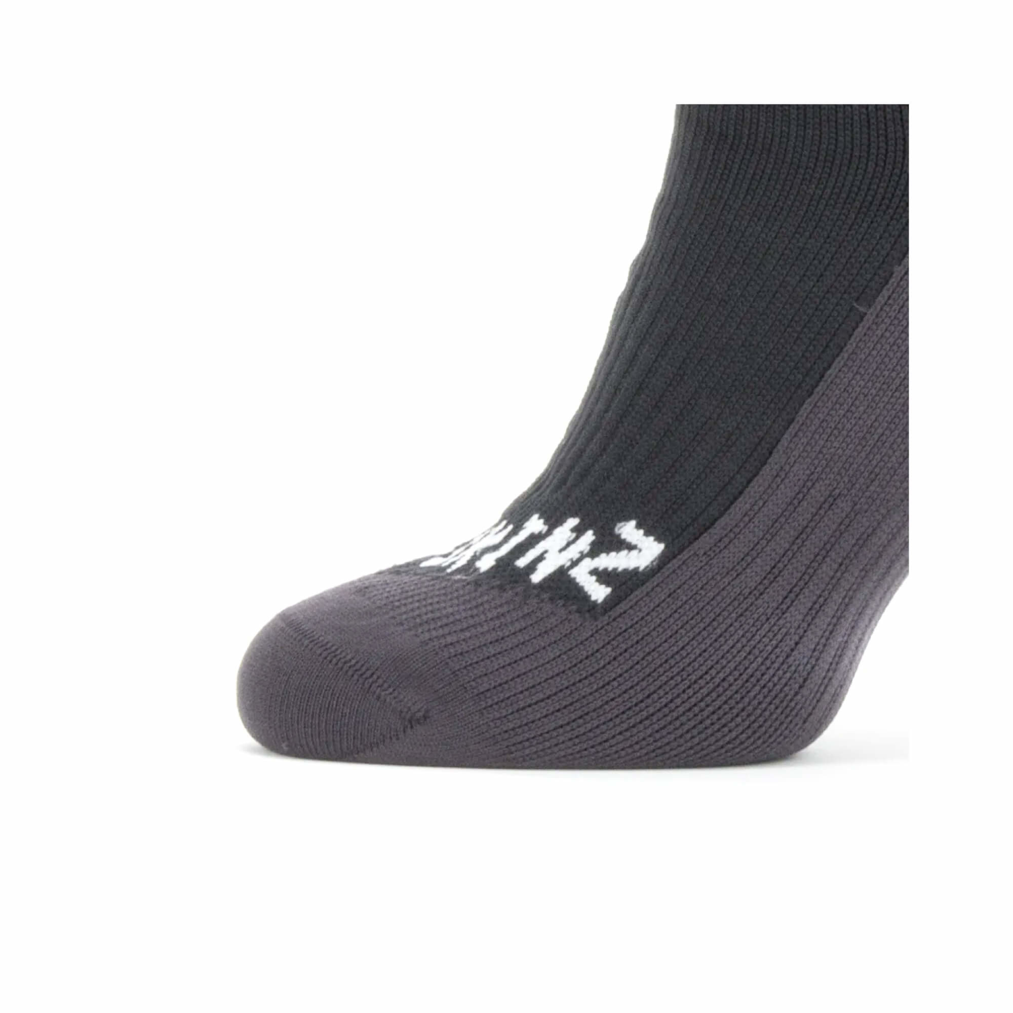 Waterproof Cold Weather Mid Length Socks-2