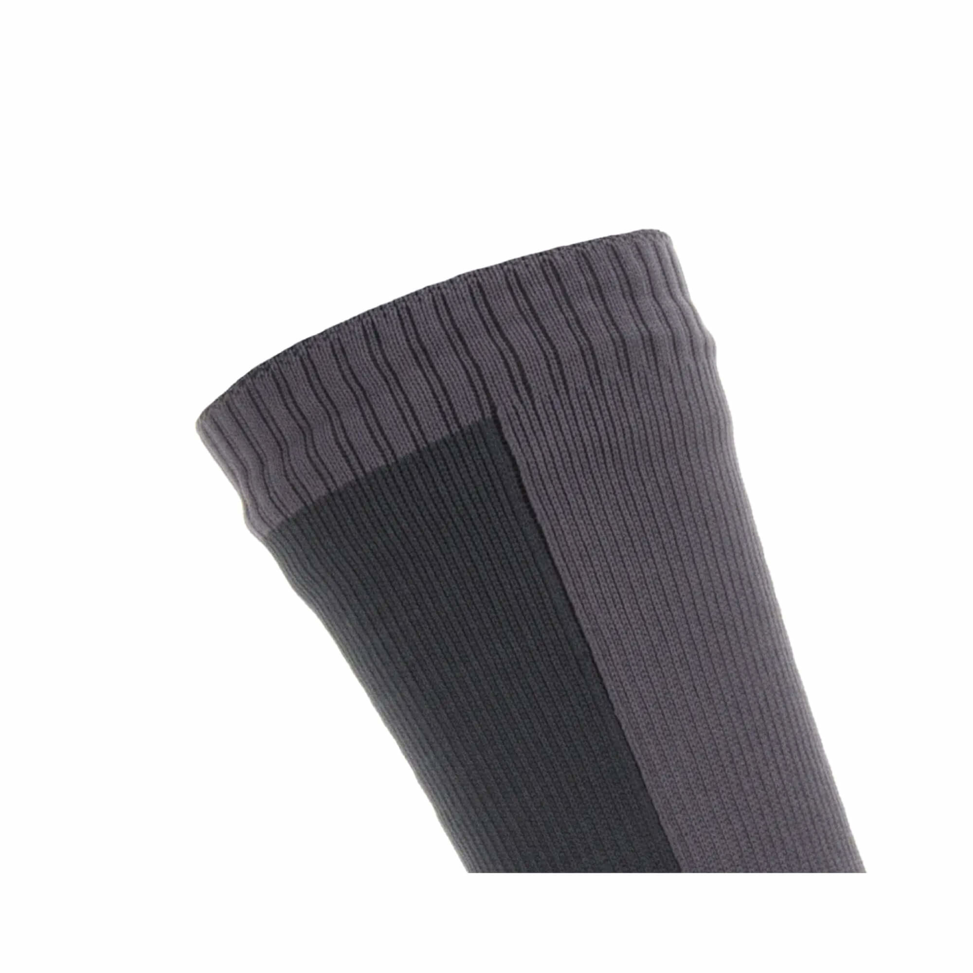 Waterproof Cold Weather Mid Length Socks-3