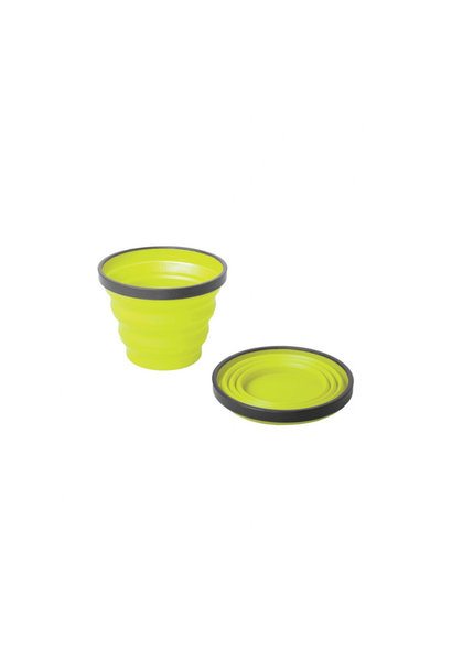X Cup Lime