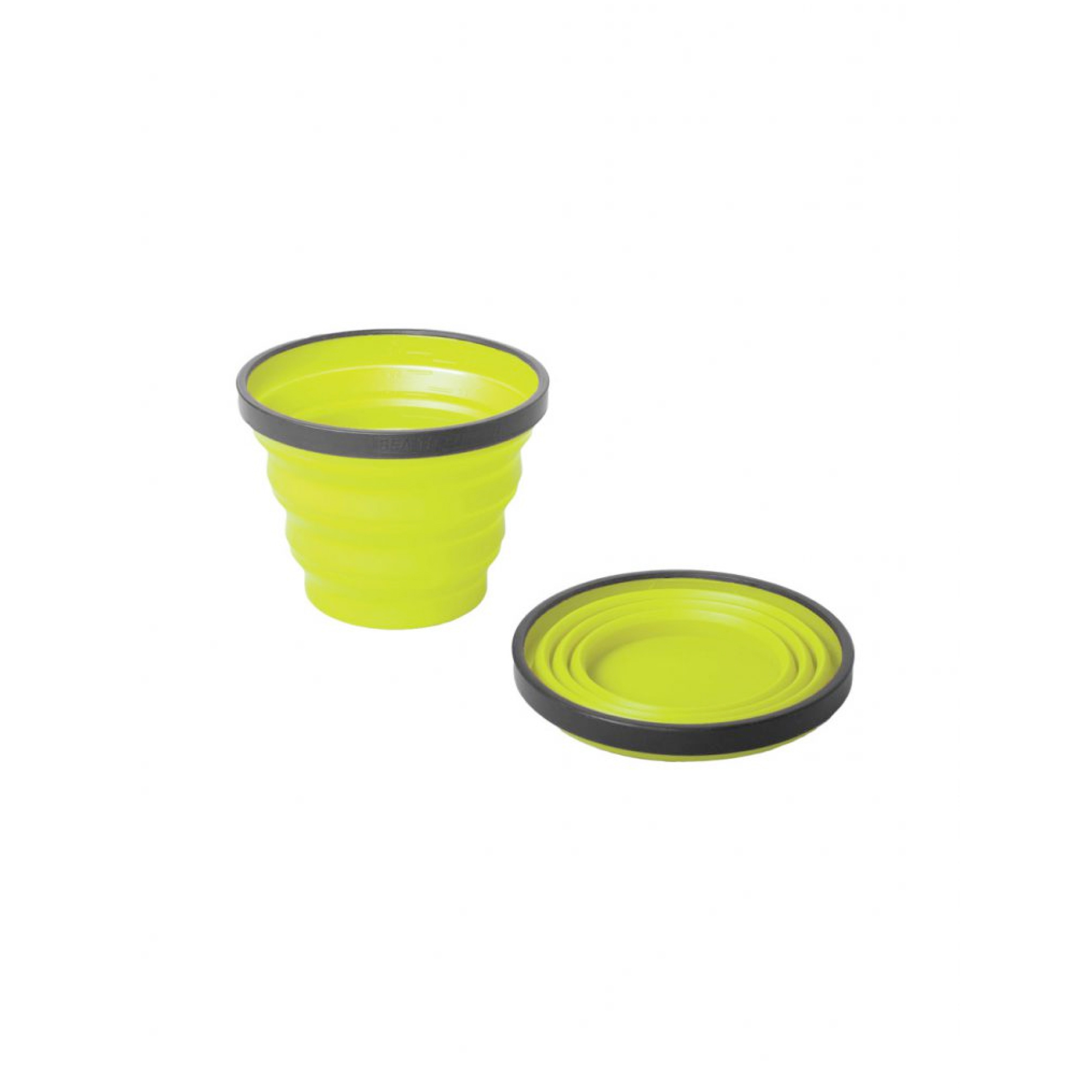 X Cup Lime-1