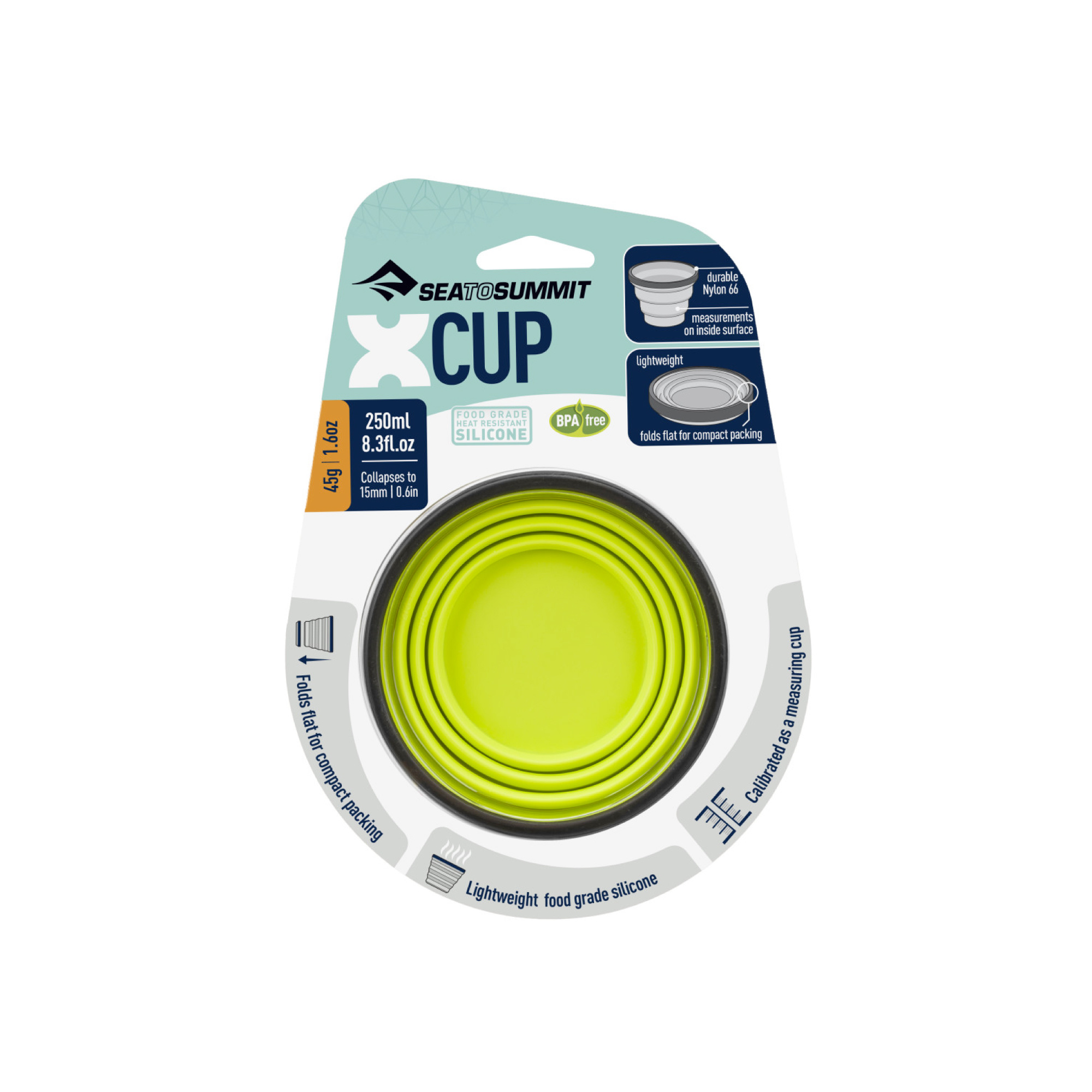 X Cup Lime-2
