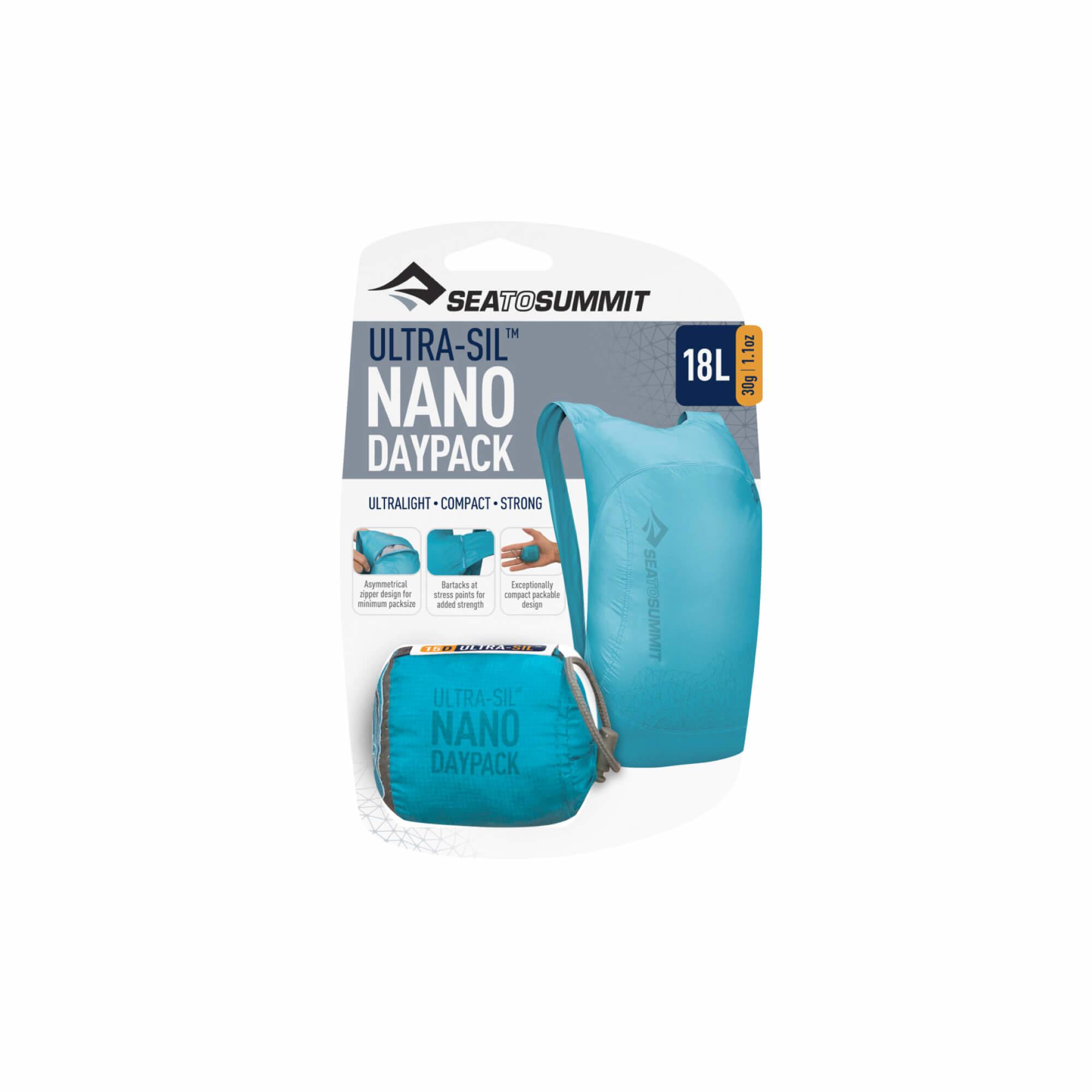 Ultra-SIL Nano Daypack-7